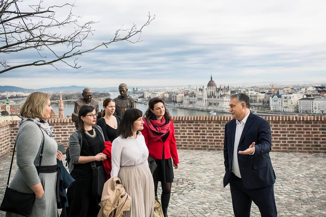 Orbán Mészáros Lőrincről: Senki szegényedését és gazdagodását nem intézem