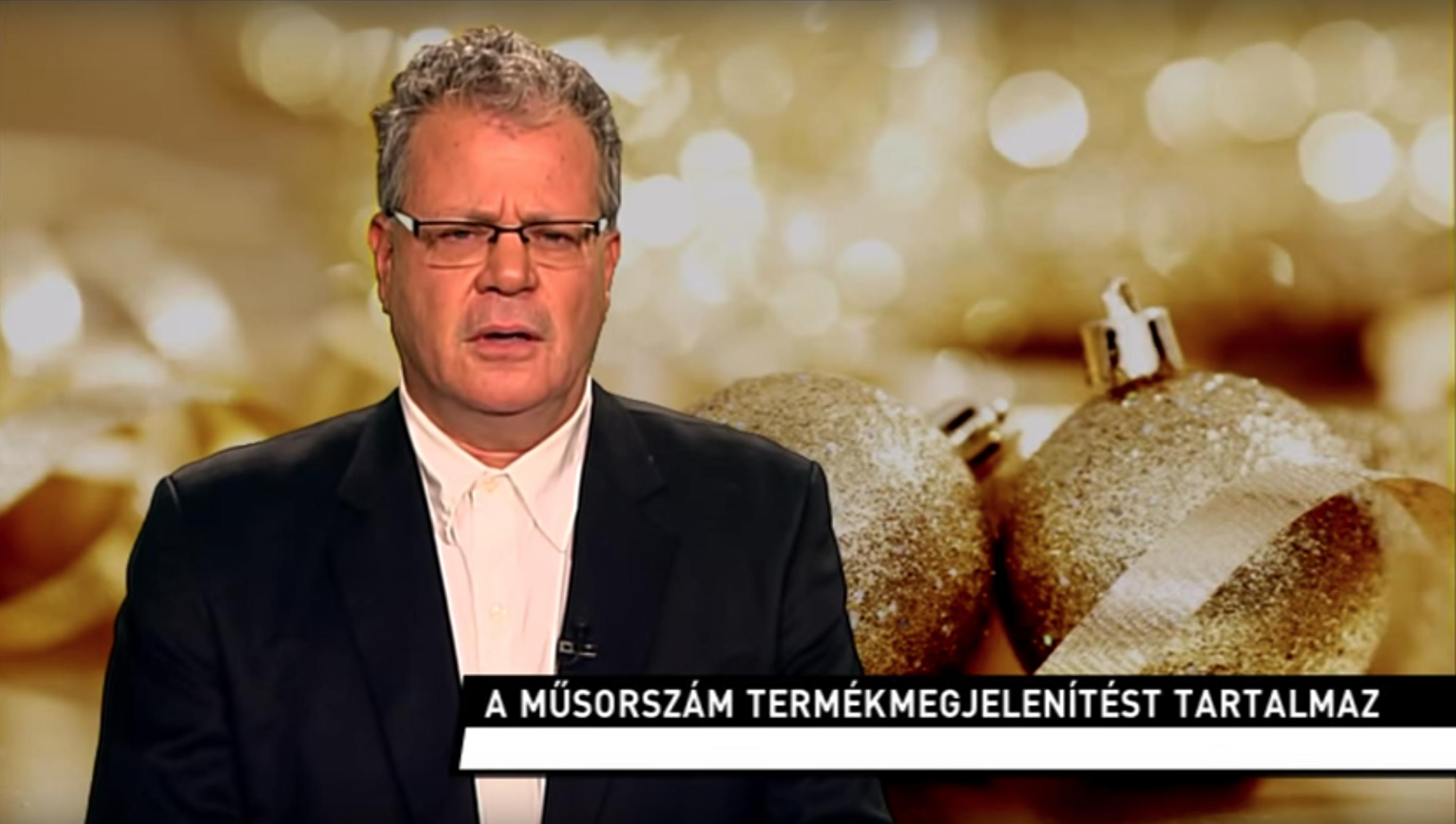 Fiala János élő adásban követelte, hogy Karácsony Gergely rendezze felé a tartozását