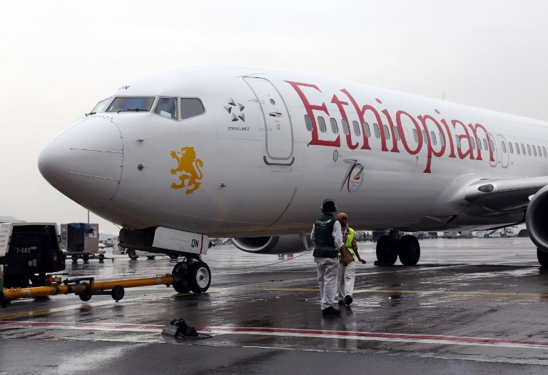 Lezuhant egy etióp utasszállító 157 emberrel a fedélzetén