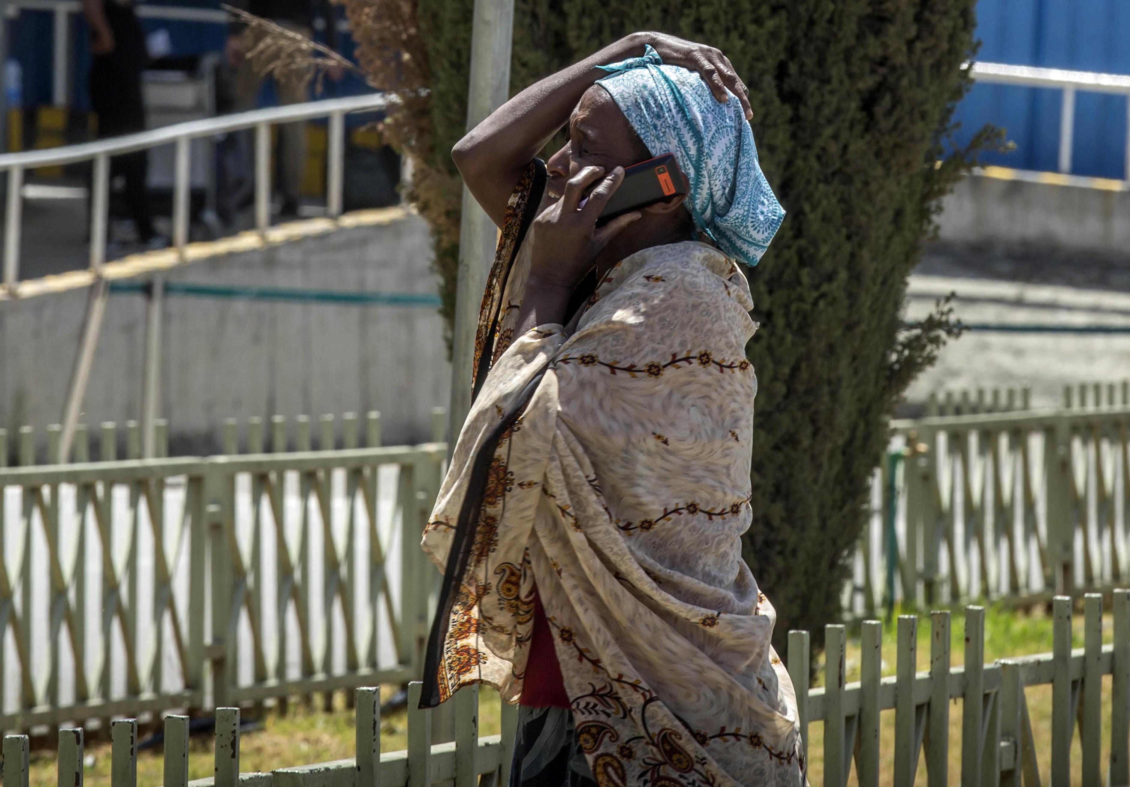 Egy szlovák politikus felesége és fia is a lezuhant etióp gépen lelte halálát