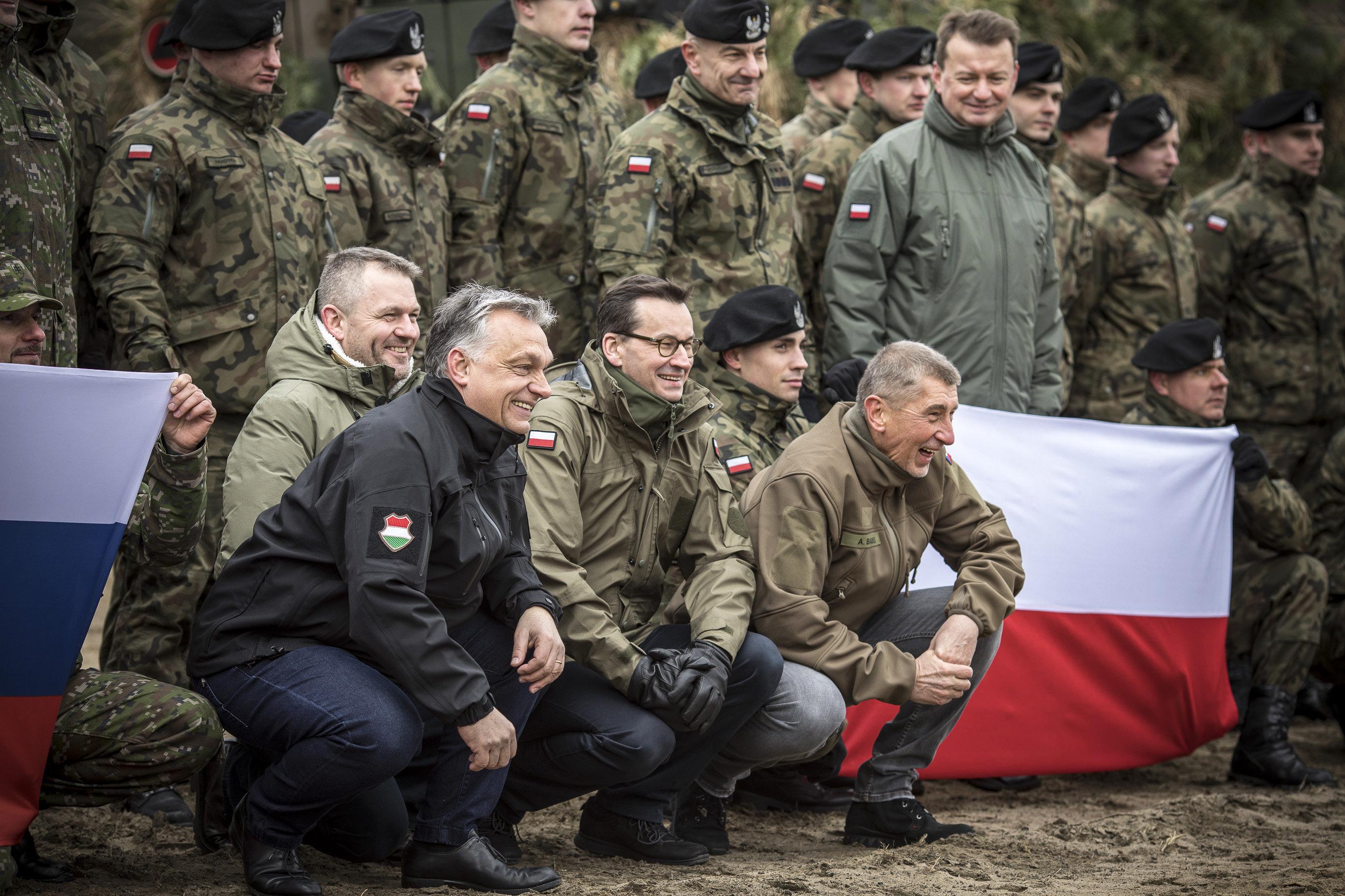 Magyarország növeli a missziós szerepvállalását