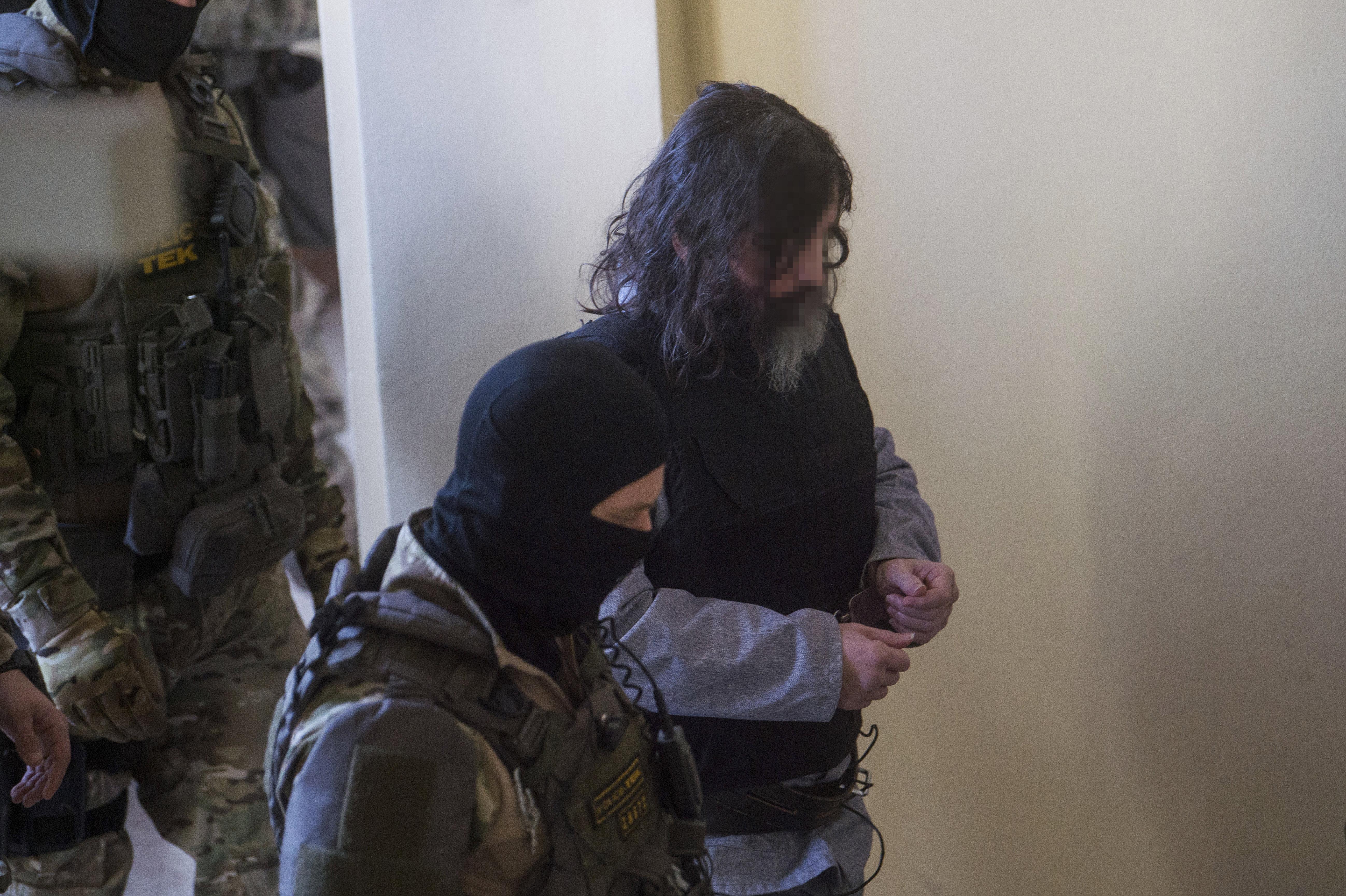 A Blikk szerint öngyilkosságot kísérelt meg Portik Tamás a cellájában