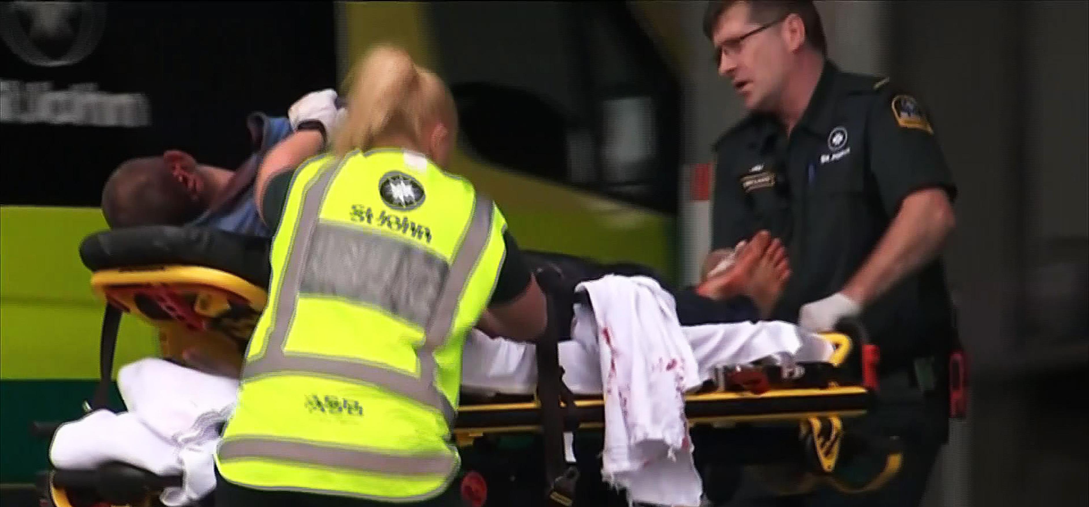 Megtámadtak két új-zélandi mecsetet, 49 ember meghalt