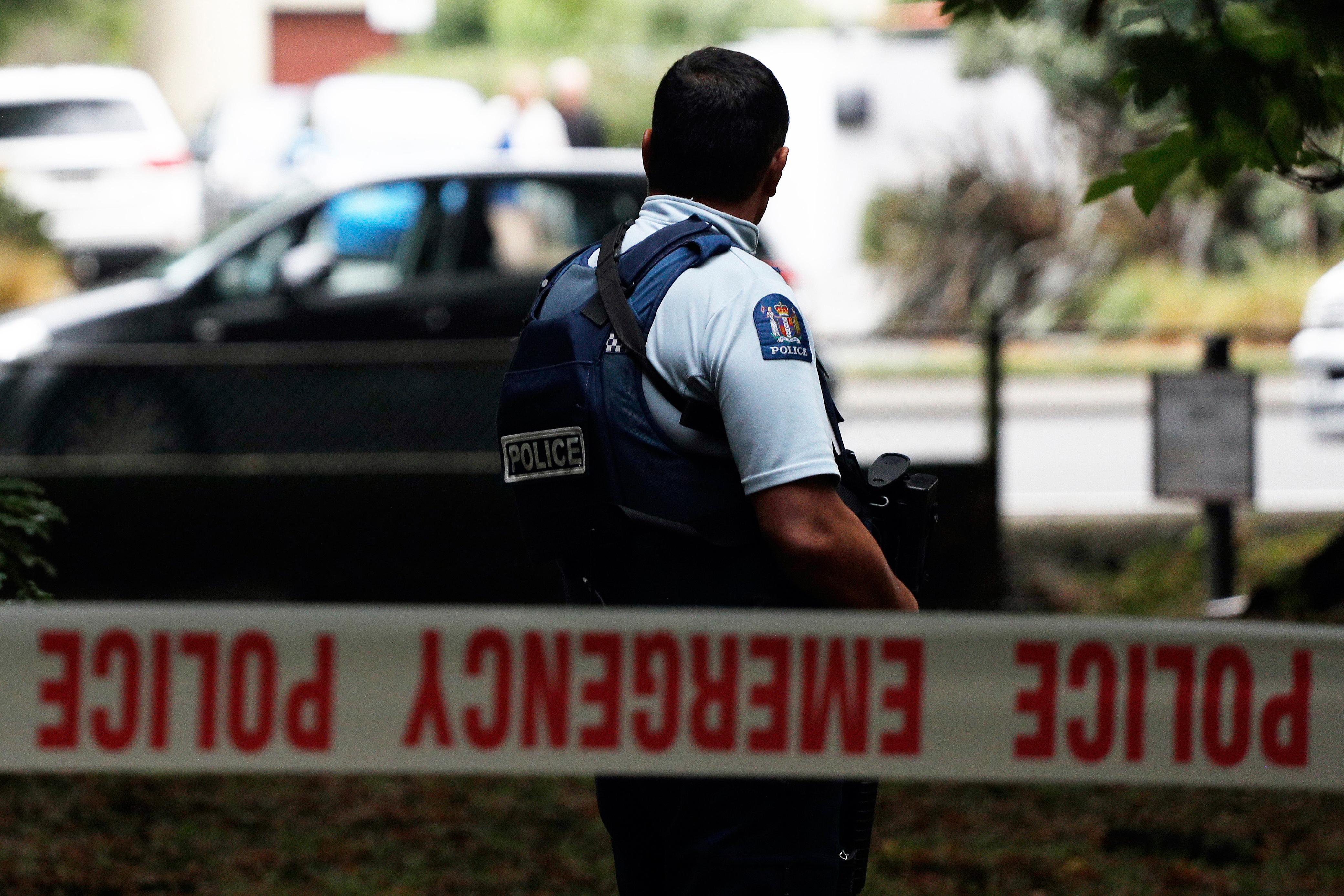 21 hónapra ítéltek egy új-zélandi férfit, aki megosztotta a christchurch-i terrorista videóját