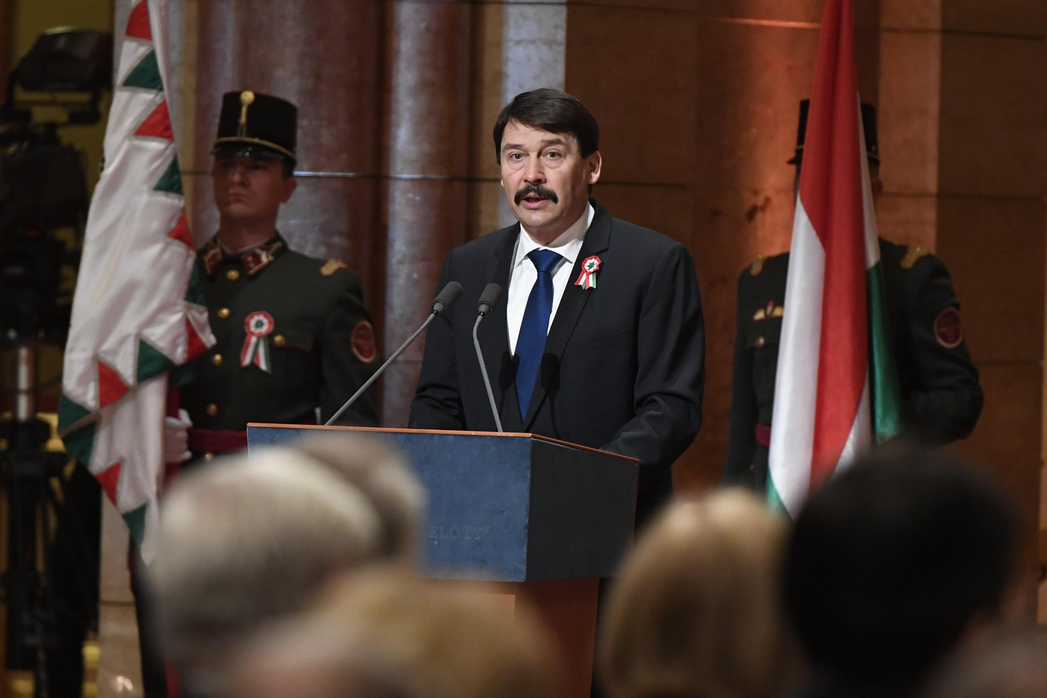 Kardiológus és turkológus is Széchenyi-díjat kapott a nemzeti ünnep alkalmából