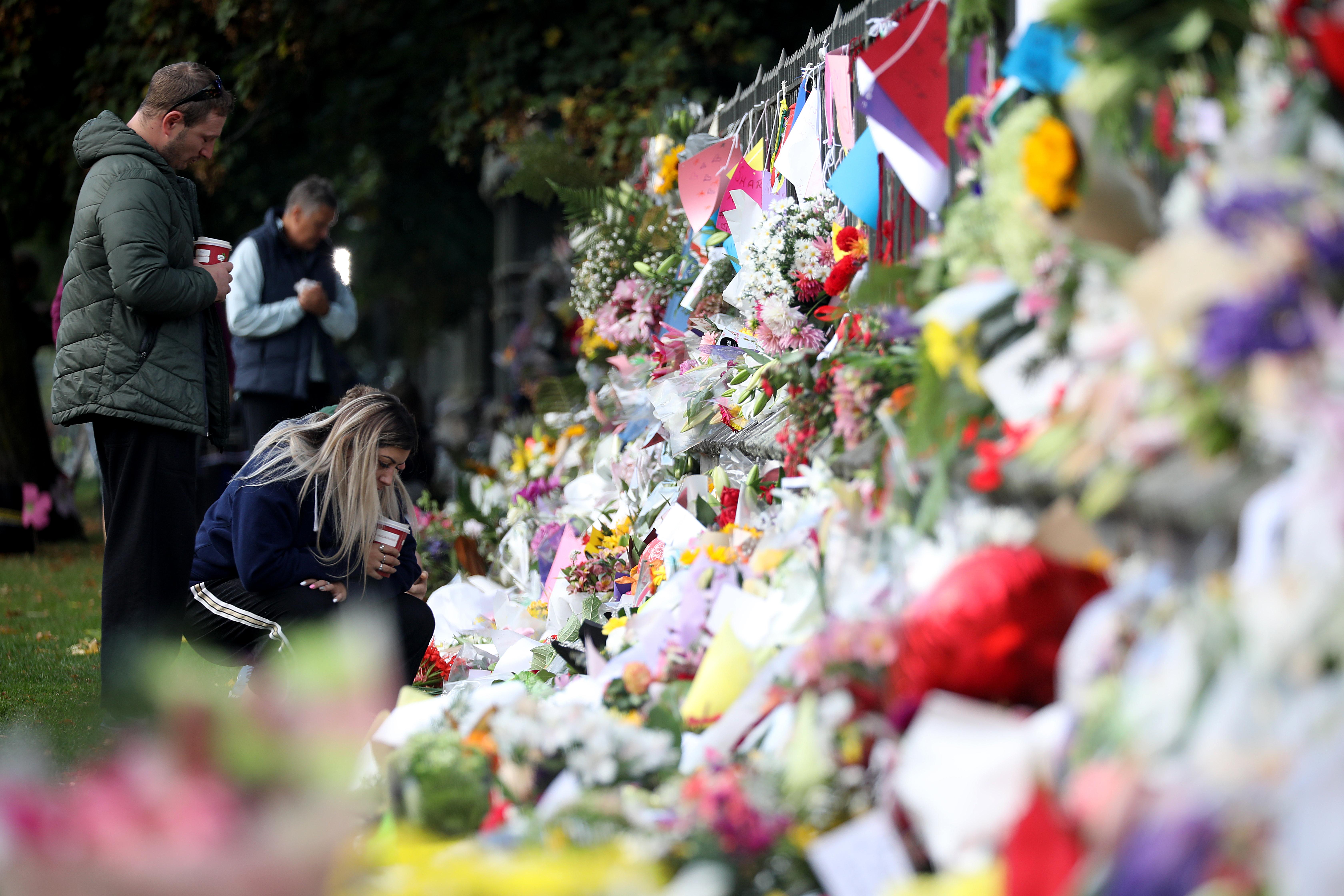 68 embertől már visszavásárolta a fegyvereit az új-zélandi rendőrség