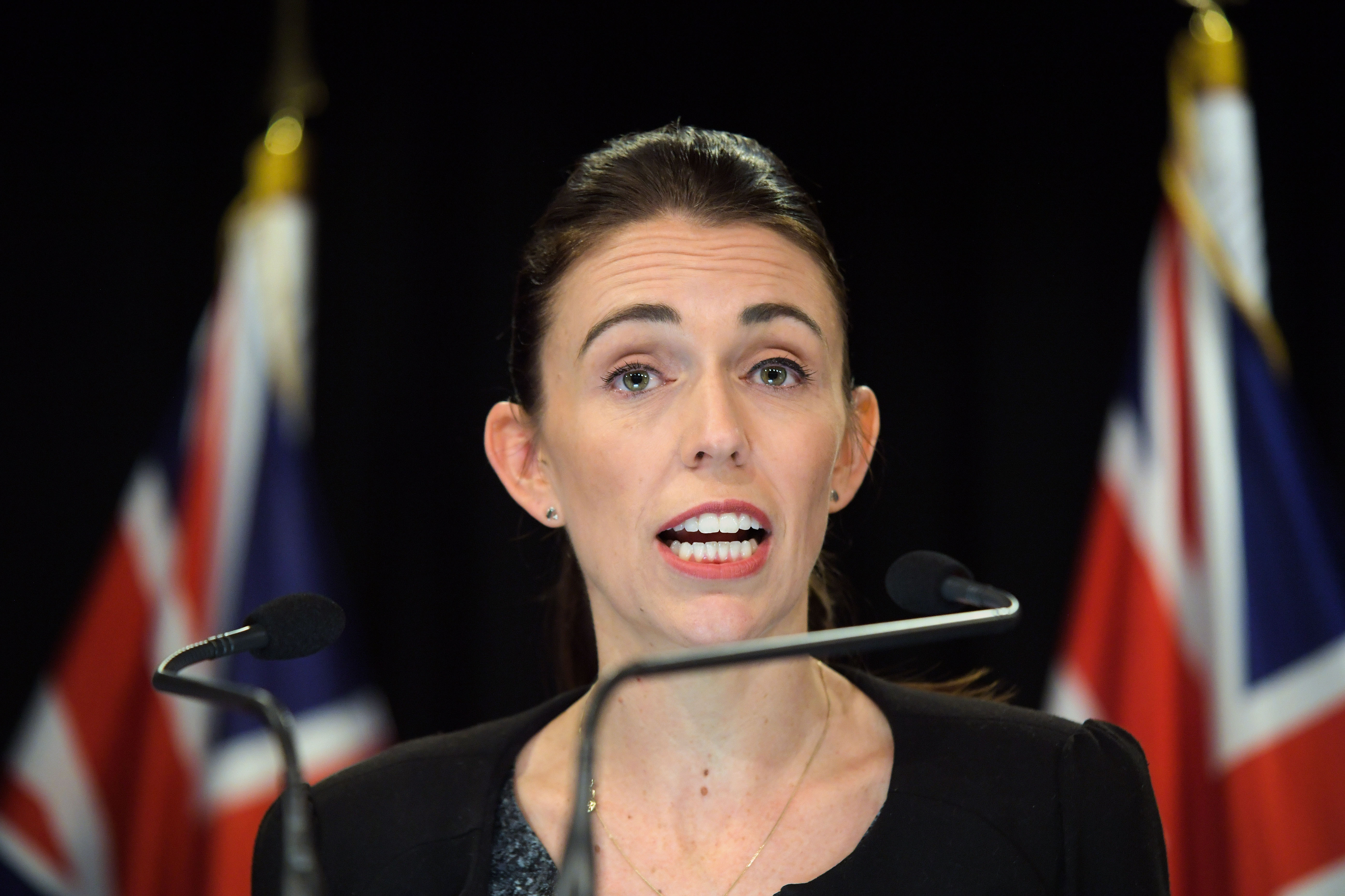 A négynapos munkahét mellett tette le a garast Új-Zéland miniszterelnöke