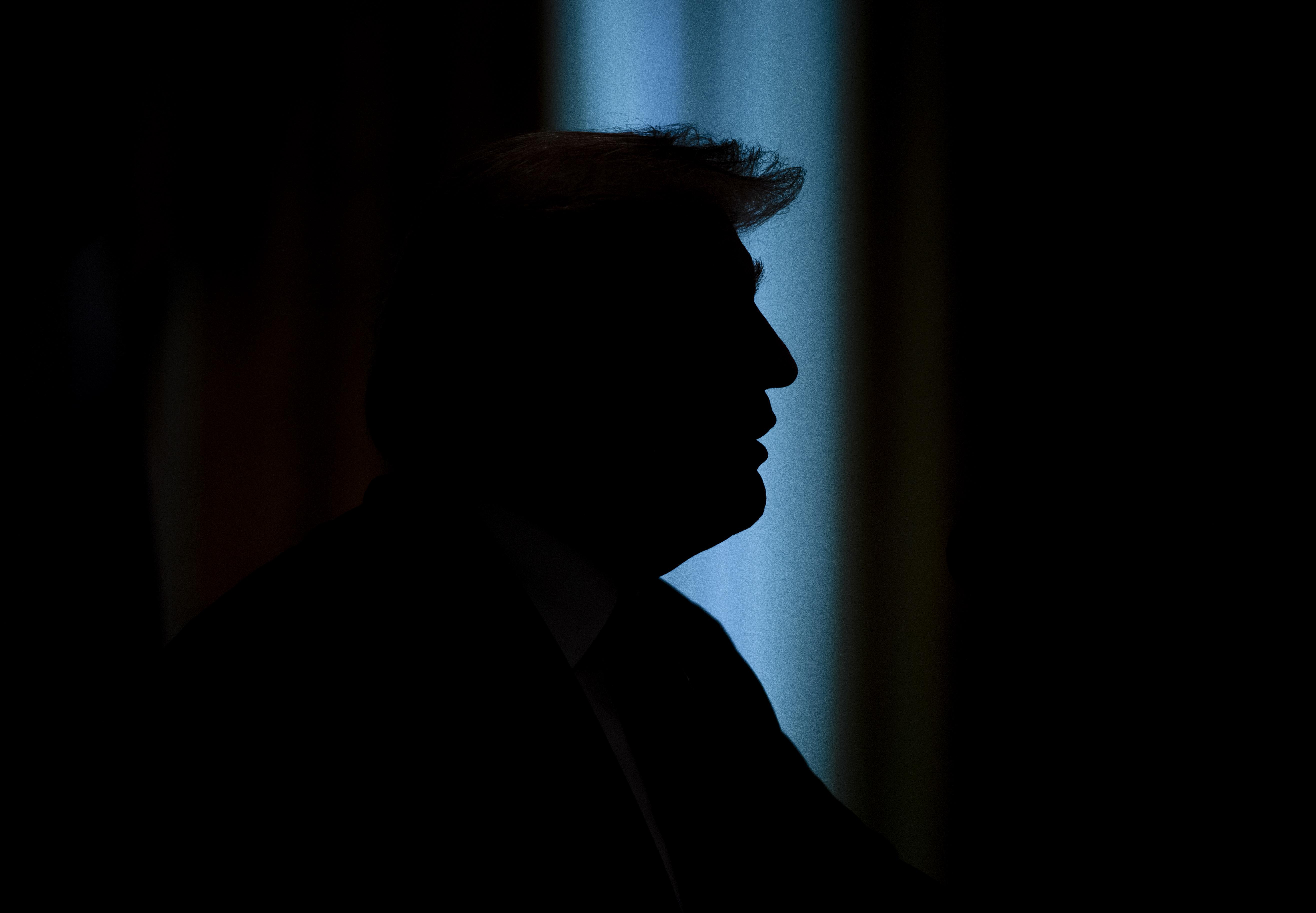 Borulhat a bili, nemsokára talán végre tényeket is megtudhatunk Trump pénzügyeiről