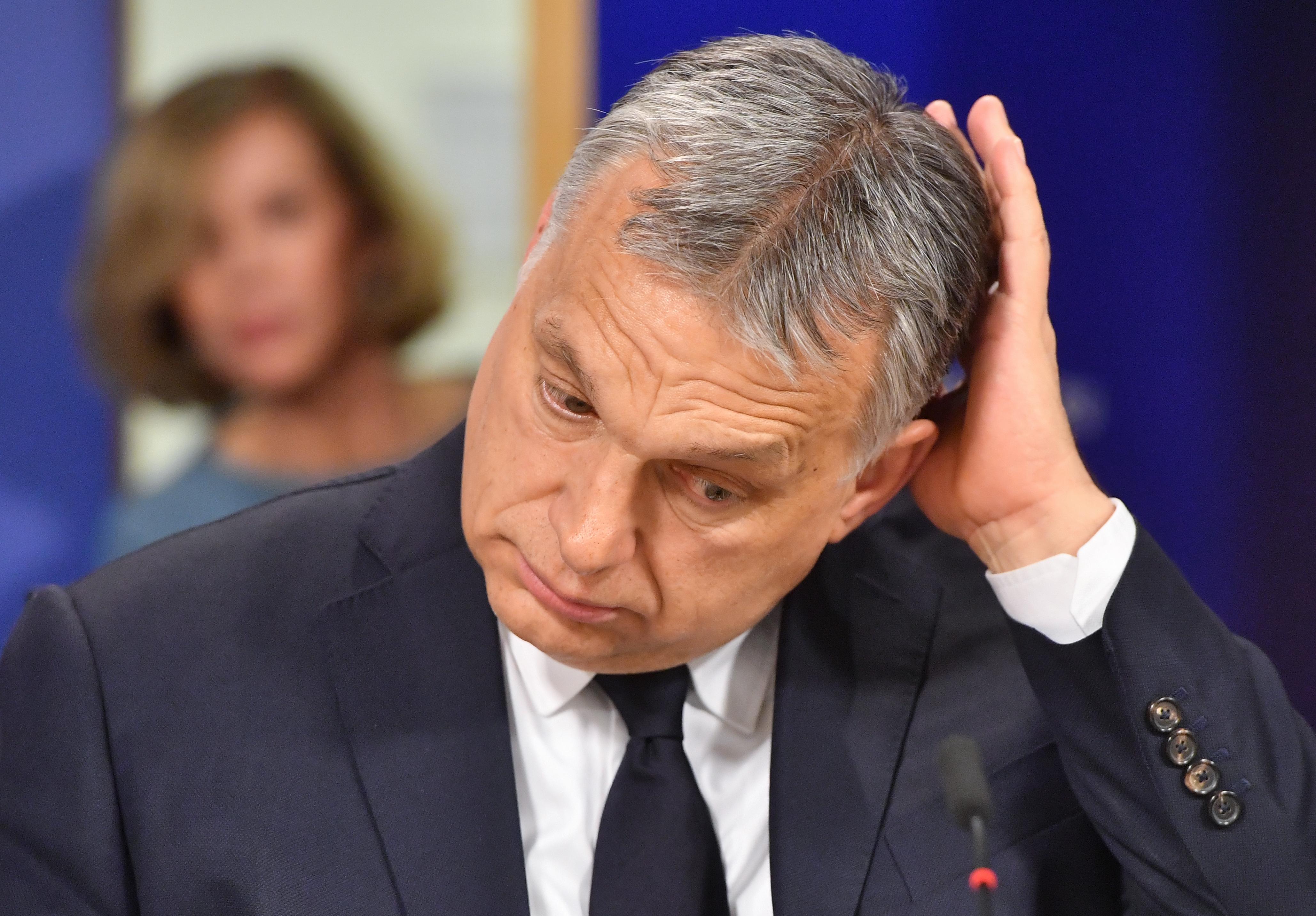 Orbán Viktor levelet küld minden EU-n kívül élő magyarnak