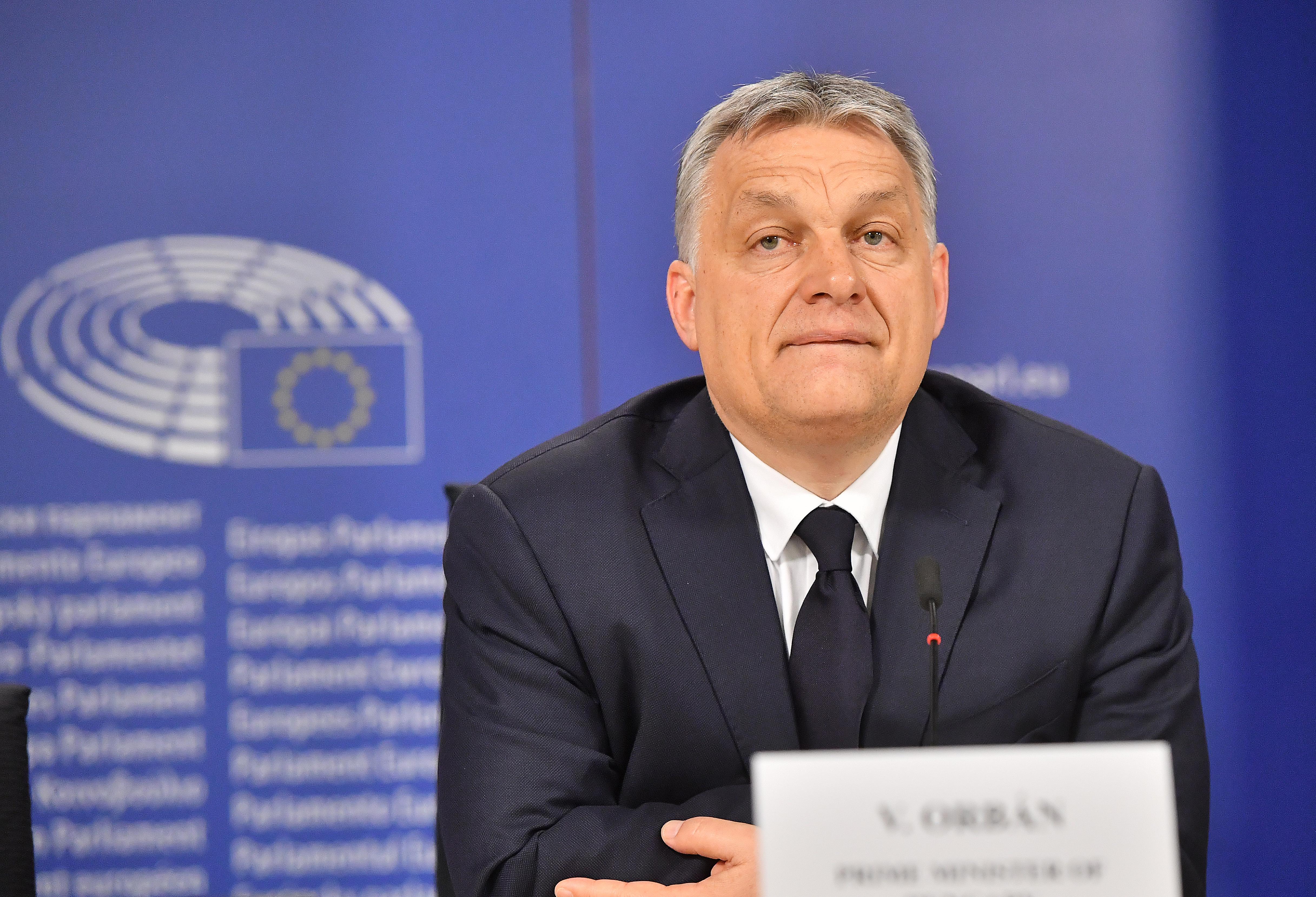 """""""Nem engedjük, hogy Orbán zsaroljon minket"""" – reagált a magyar miniszterelnök levelére egy osztrák néppárti képviselő"""