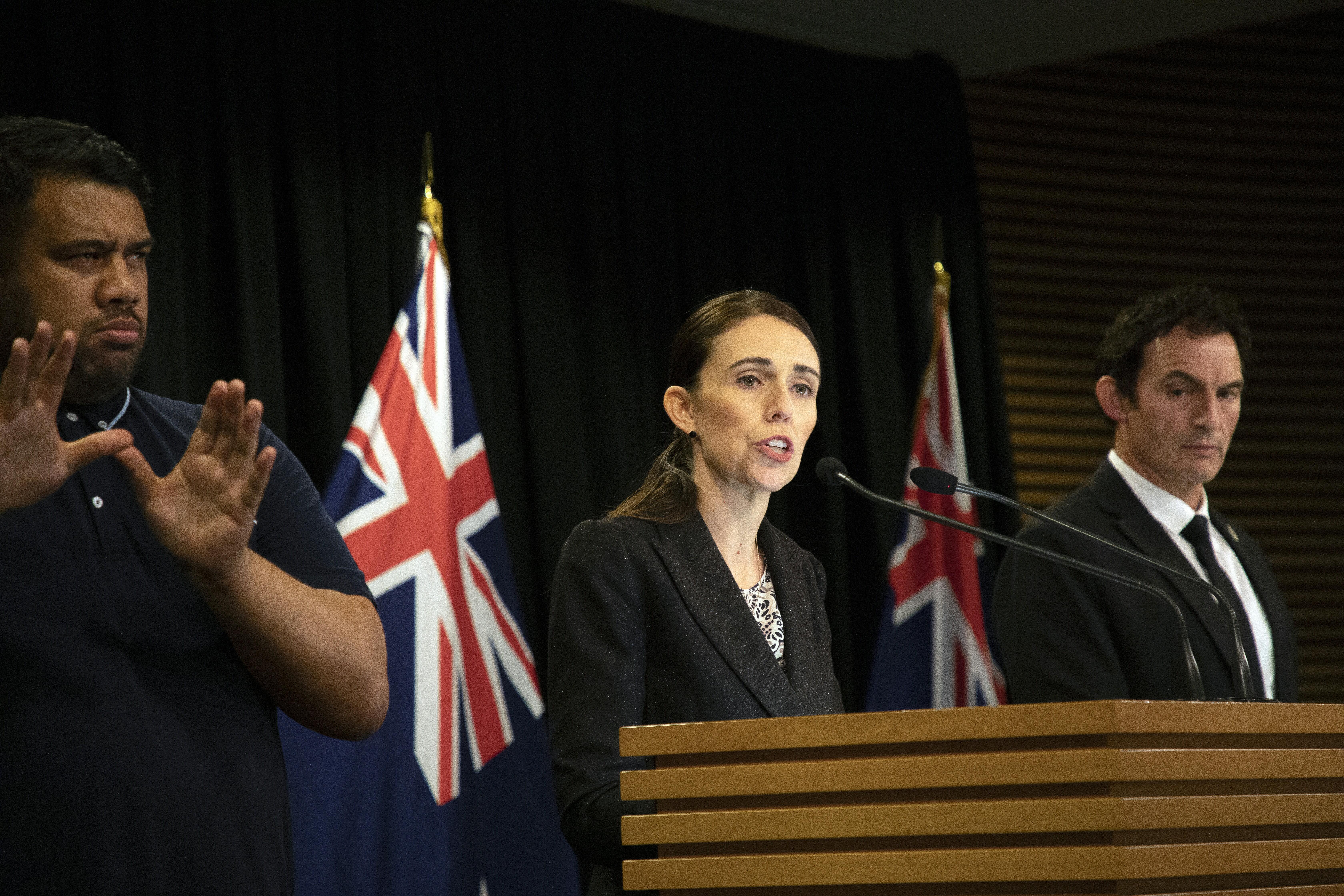 Új-Zélandon találtak egy fertőzöttet, ezért elrendelték a legszigorúbb karantént