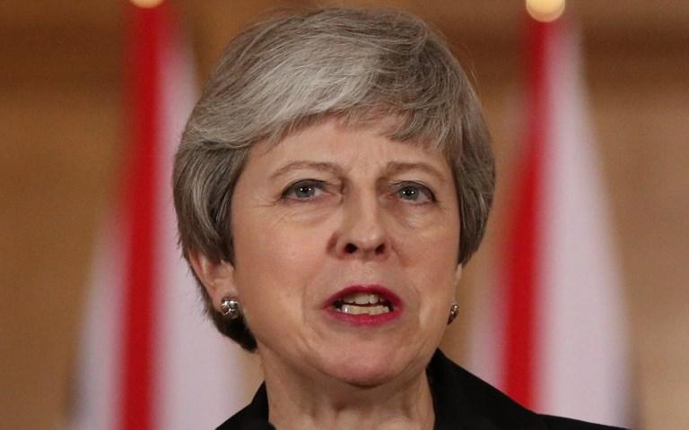 Theresa May: London nem fog fizetni azért, hogy hozzáférjen az EU-s piachoz