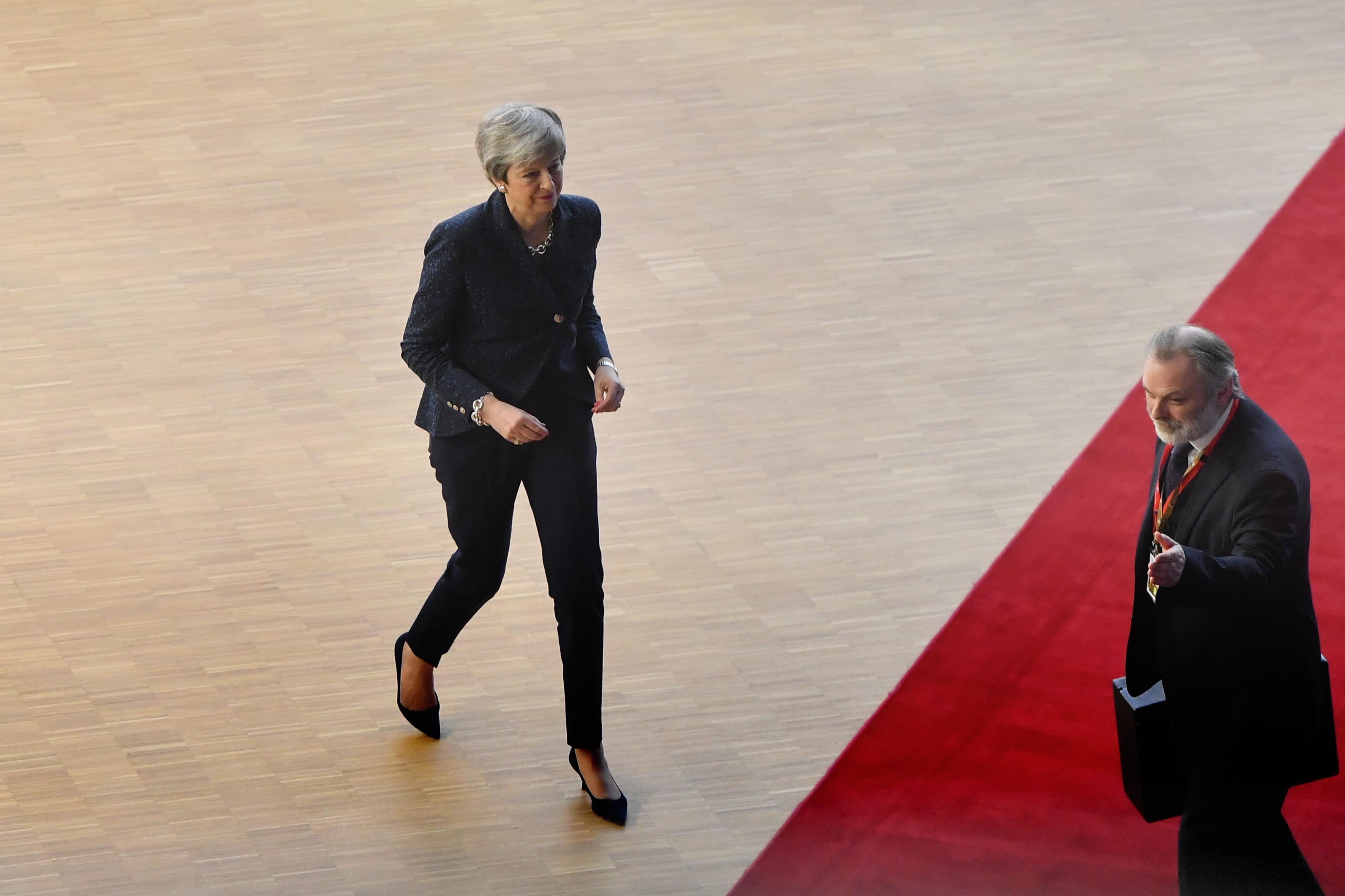 Nem akarják elfogadni Theresa May ajánlatát, így a britek csak május 22-ig kapnának haladékot az EU-tól a kilépésre
