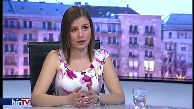 Dúró Dóra szerint nemzetstratégiai kérdés, hogy a magyar fiatalokat ne világosítsák fel a homoszexualitásról