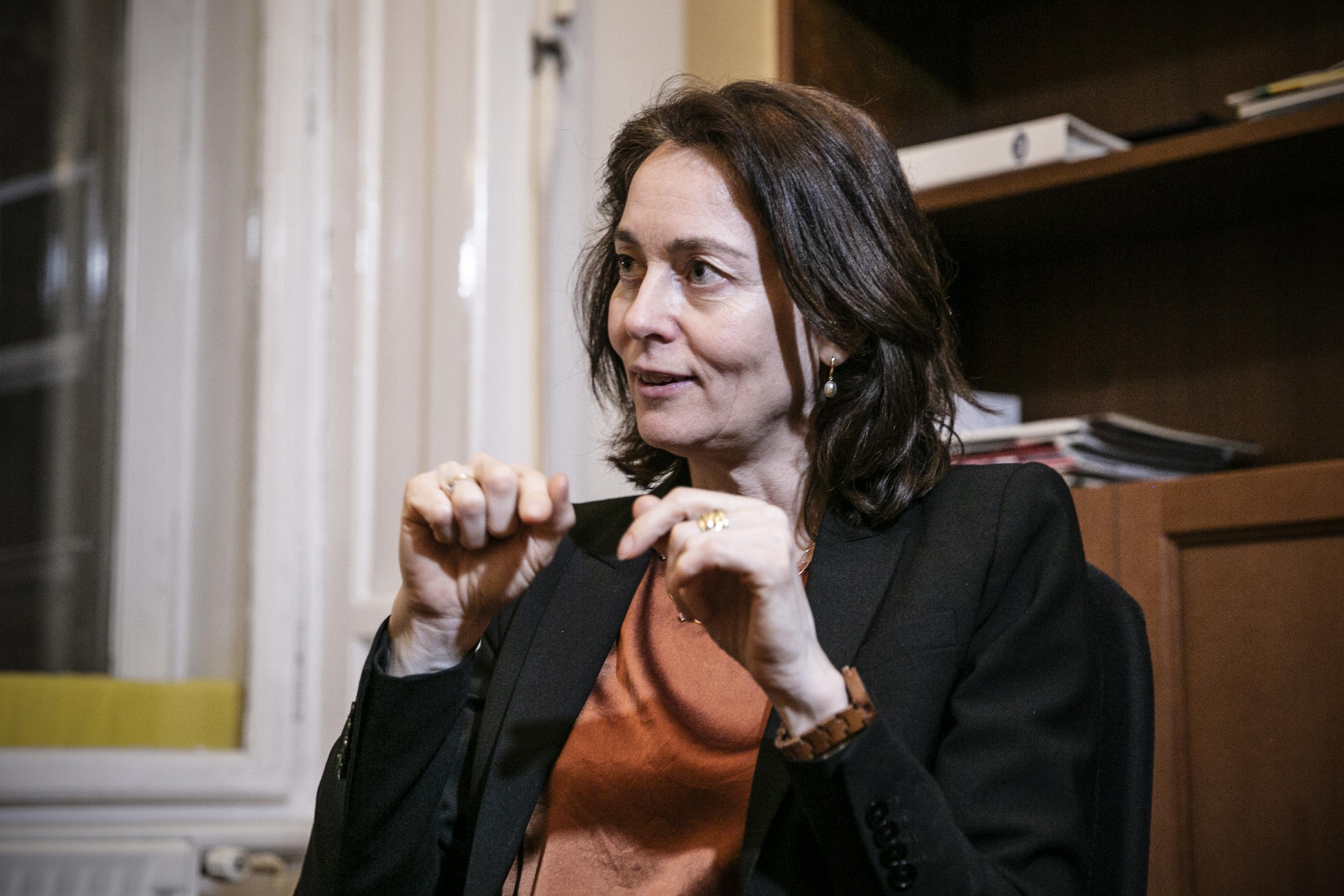 """""""Orbánék összekeverik a demokráciát a többség diktatúrájával"""""""