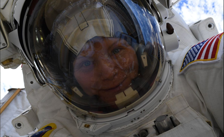 Elhalasztotta a NASA a kizárólag női űrsétát
