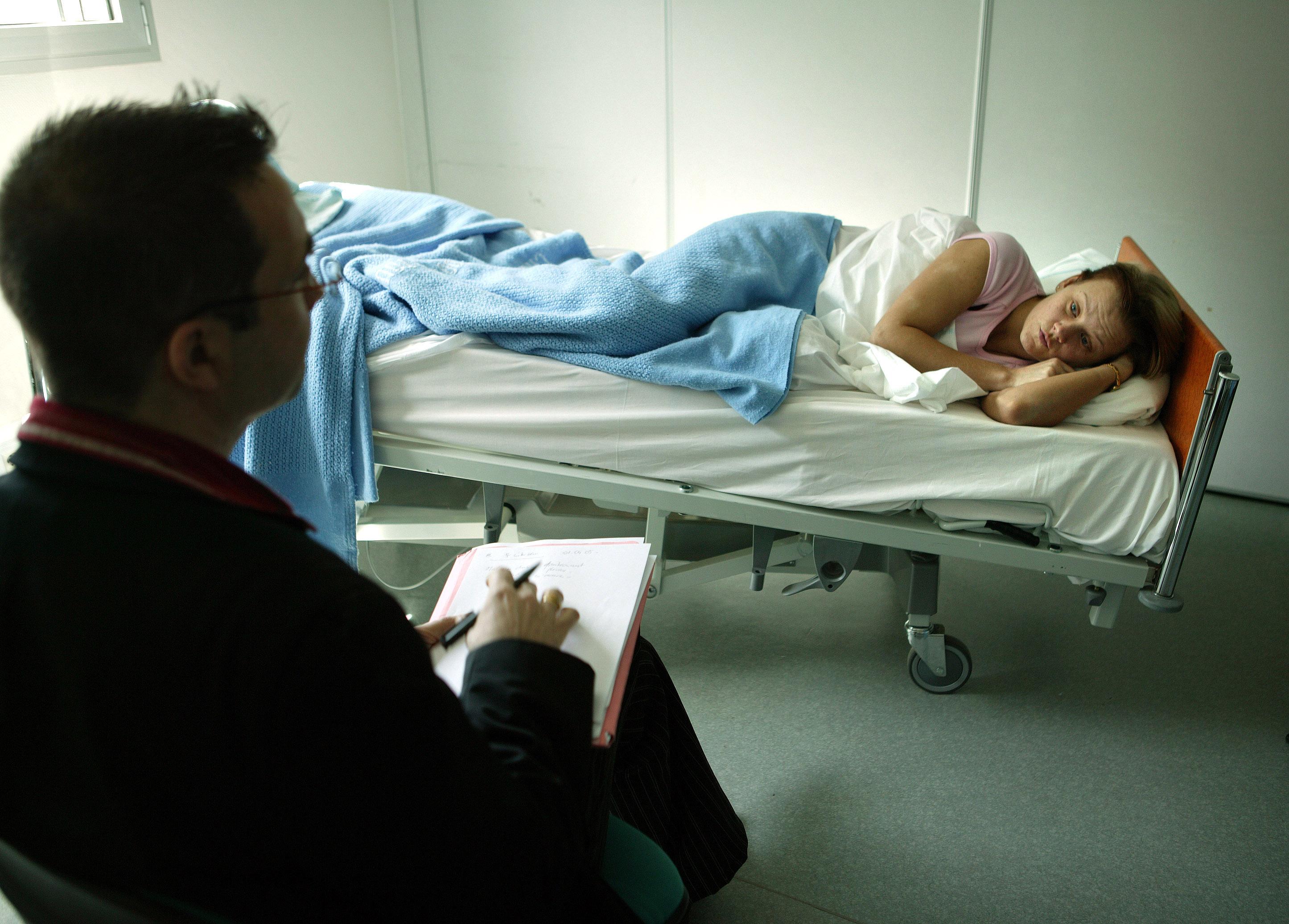 A német tudósok 16,5 ezer eurót fizetnek, ha 60 napig fekszel egy ágyban