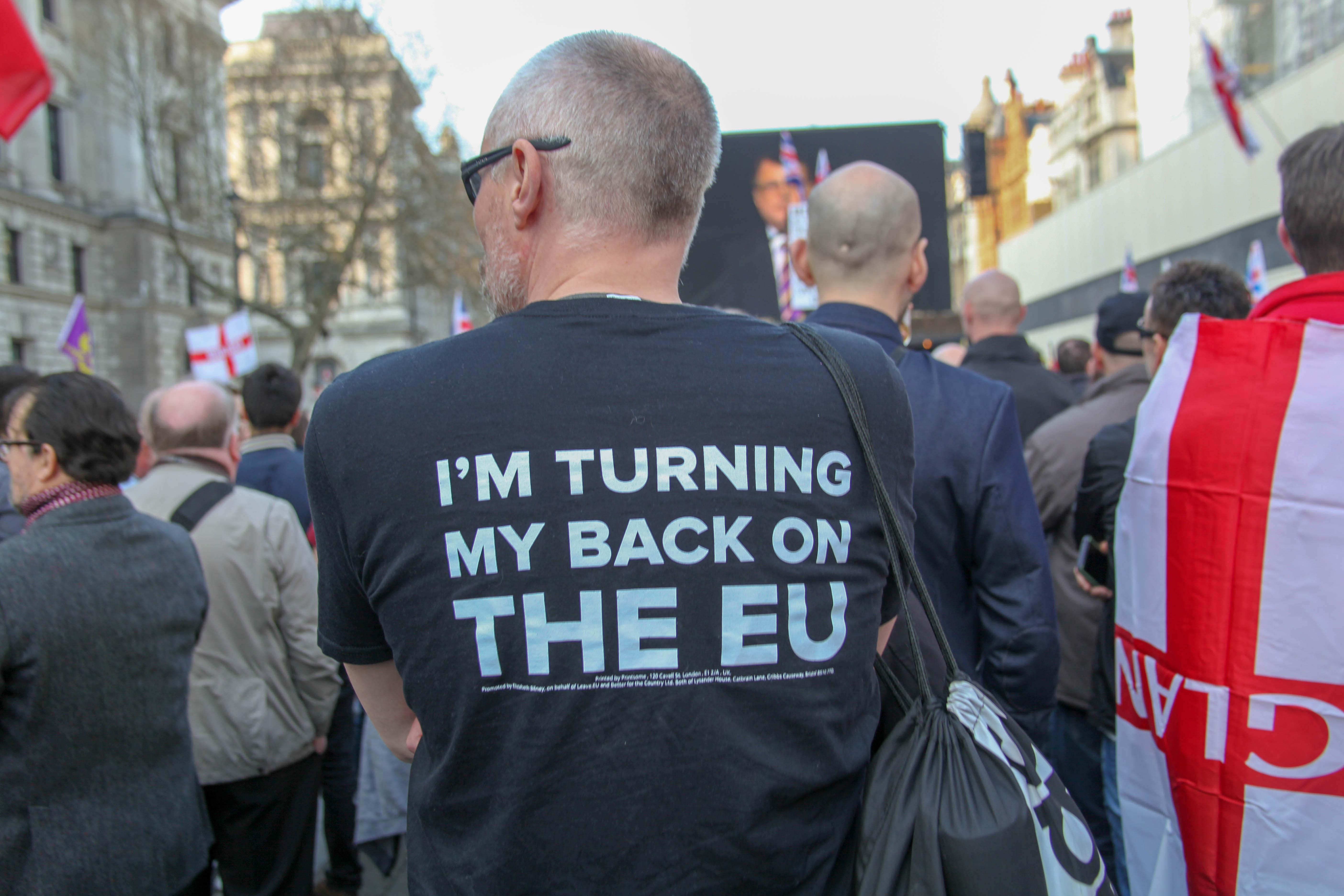 Egymásnak feszült a Brexit a világjárvány elleni EU-s intézkedésekkel