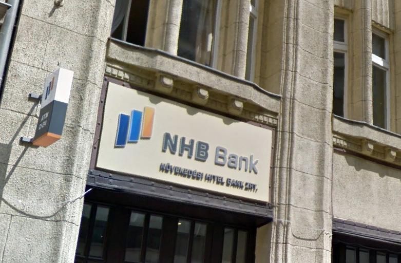 Matolcsy unokatestvérétől többek között Perry Holzgraf Doan Huu Chi Esculier tulajdonába került a bedőlt NHB bank