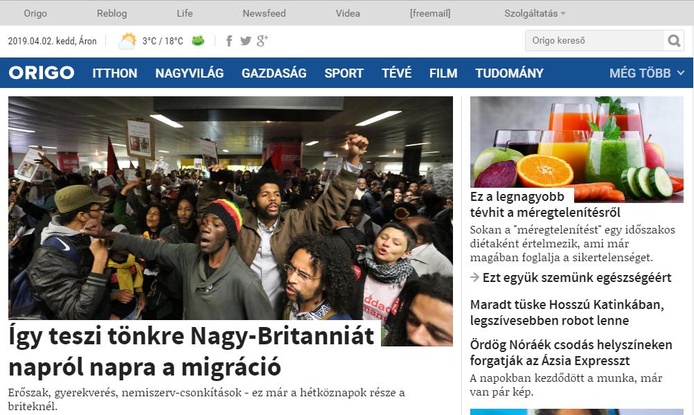 A Google majdnem adott 50 ezer eurót az Origónak, de aztán inkább meggondolták magukat