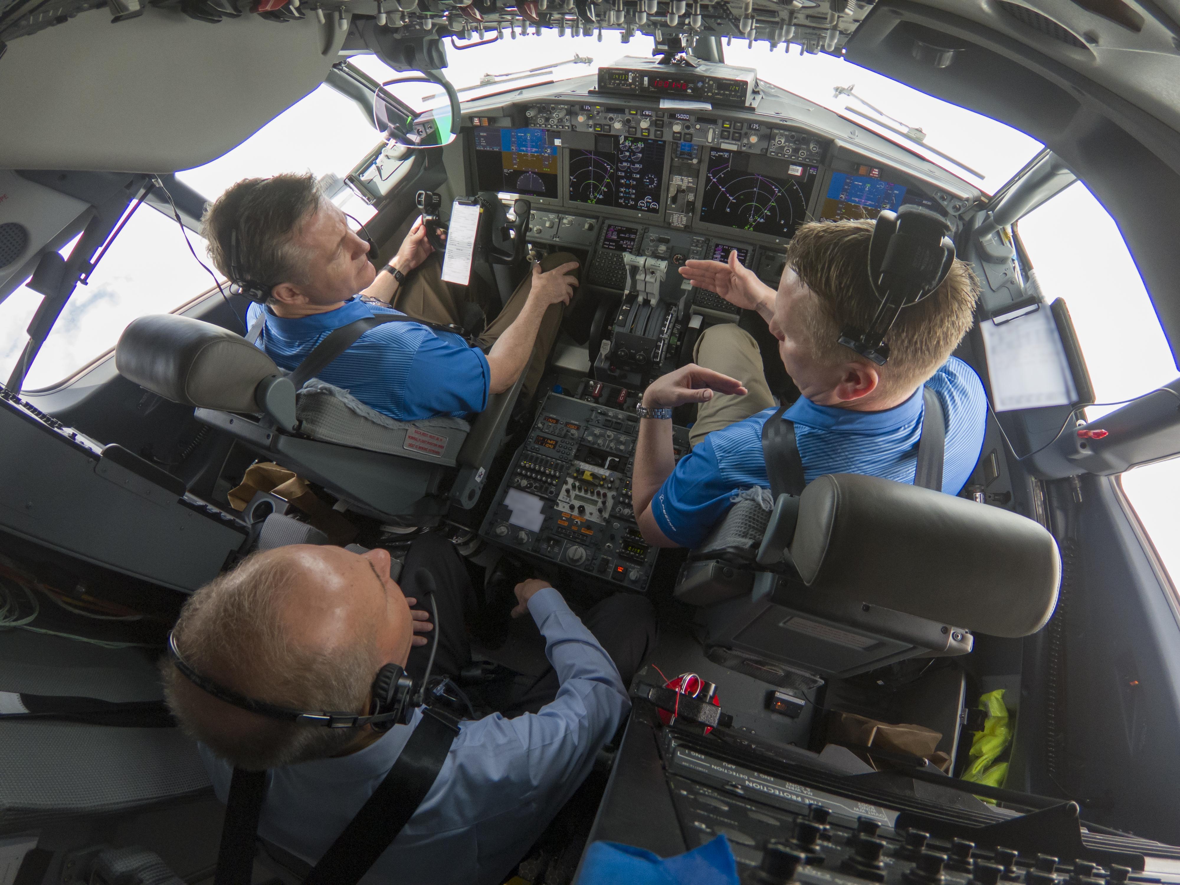 A Boeing alkalmazottai szerint bohócok tervezték a lezuhant repülőgépeiket