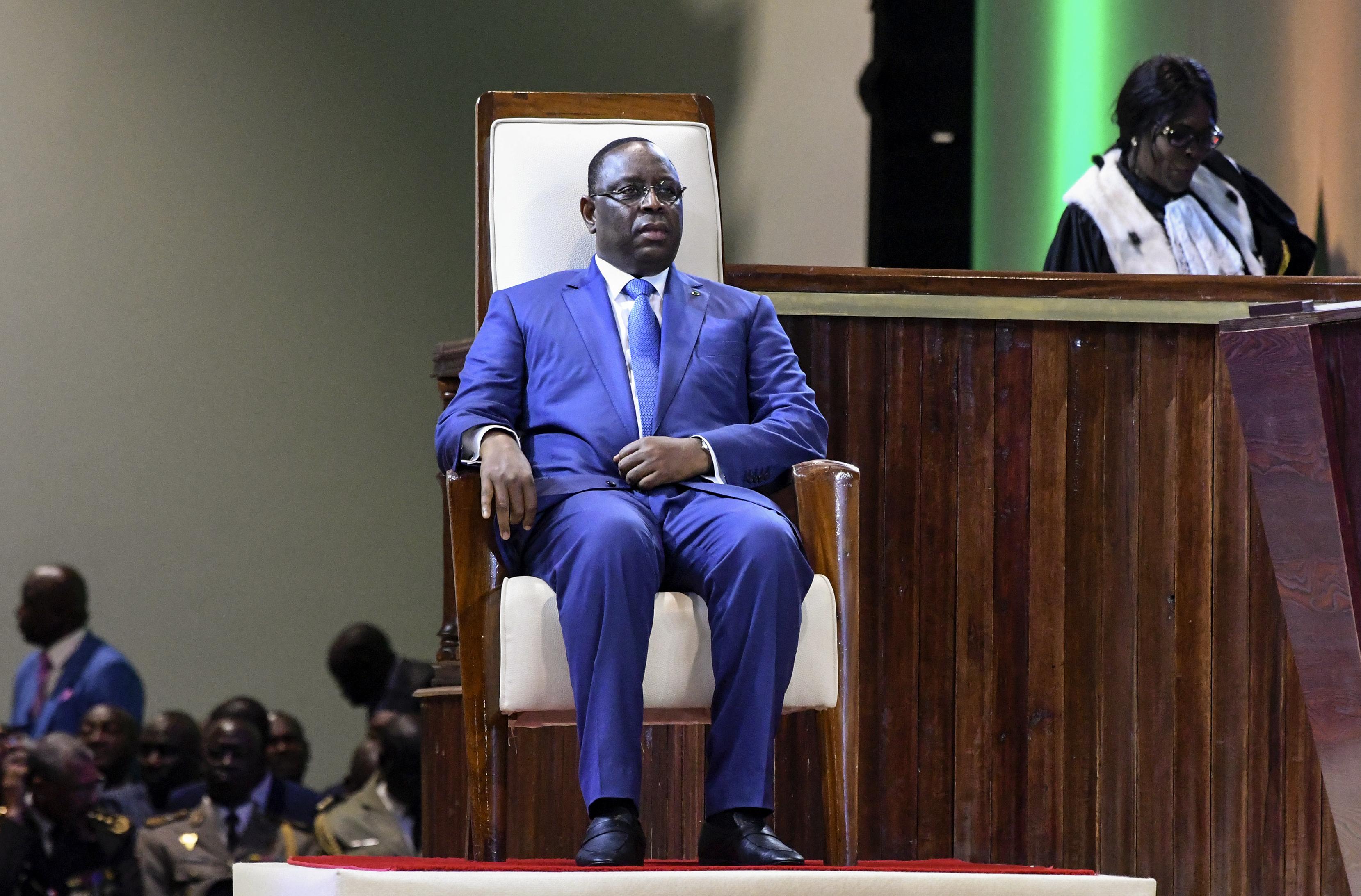 Elnöki rendszert vezetnek be Szenegálban
