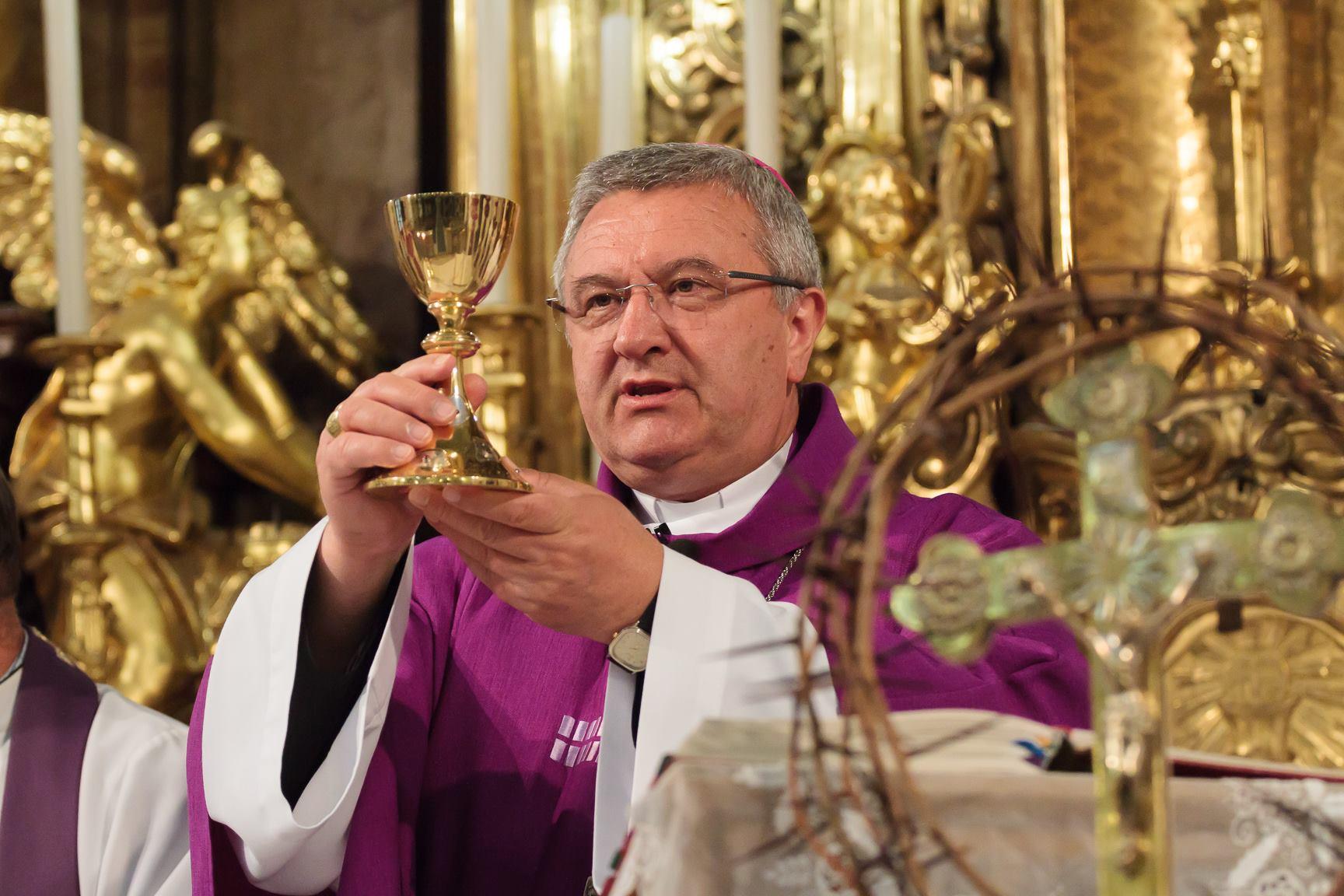 A magyar püspöki kar bejelentette, hogy a szexuális visszaélések jelzésére alkalmas rendszert alakít ki