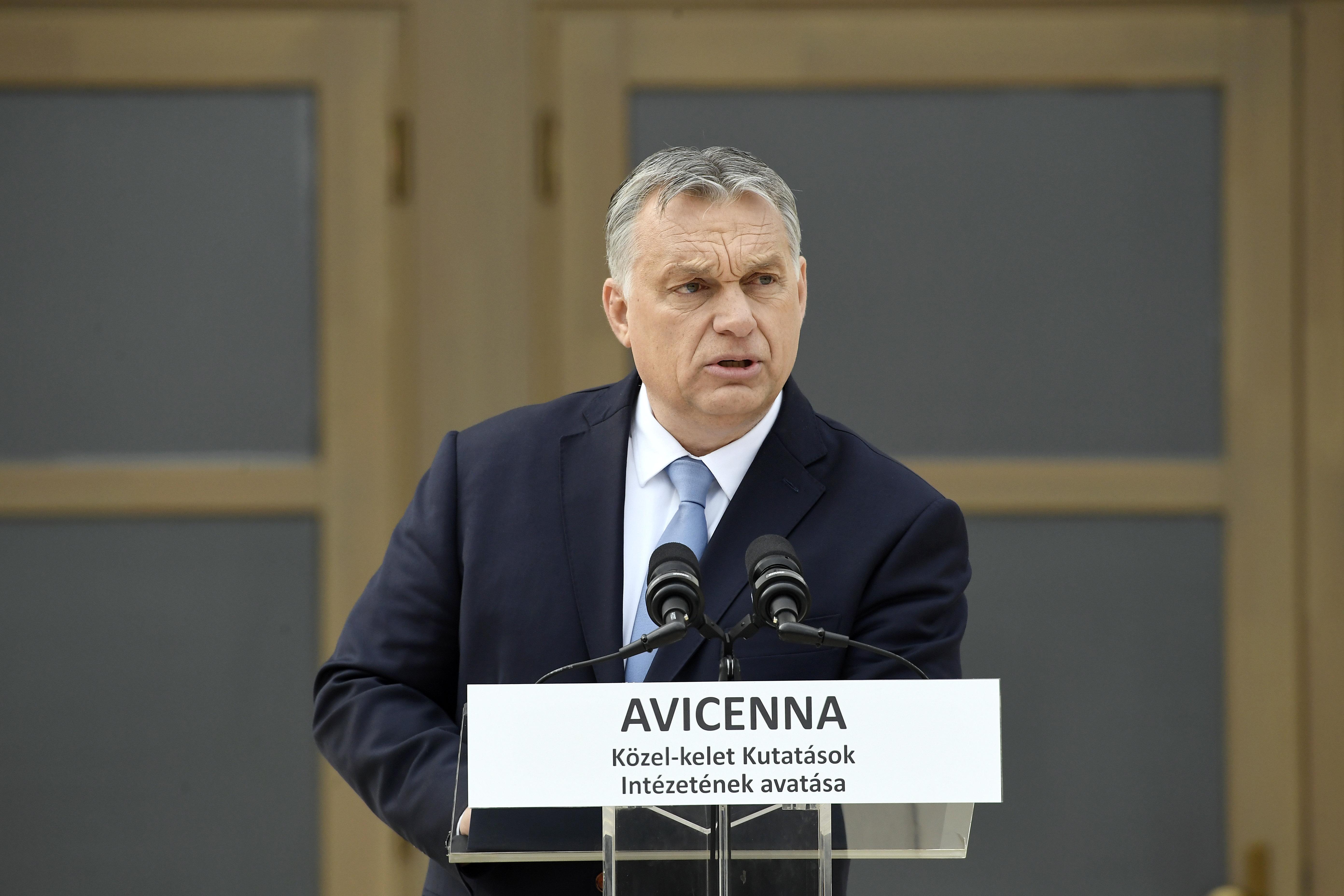 Felszámolás alá került Orbánék 3 milliárdból alapított Központi Adatfeldolgozója