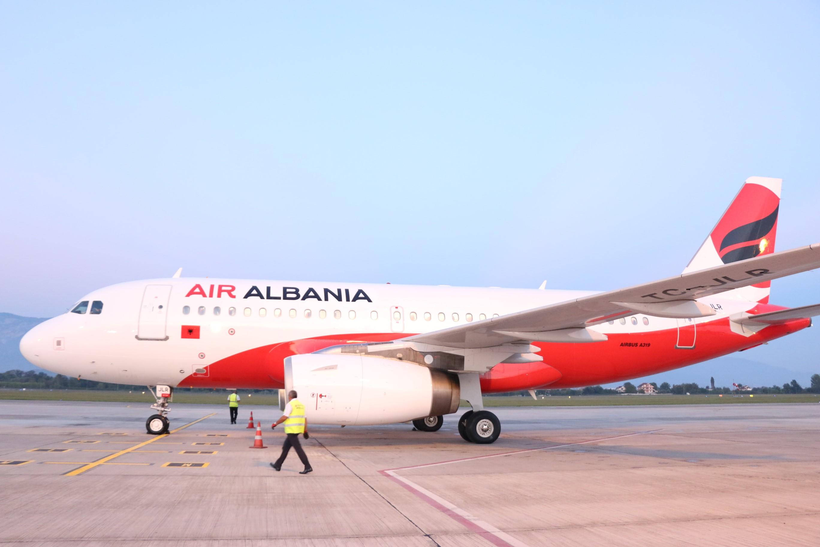 Rablás volt Albánia nemzetközi repülőterén, egy elkövetőt agyonlőtt a rendőrség