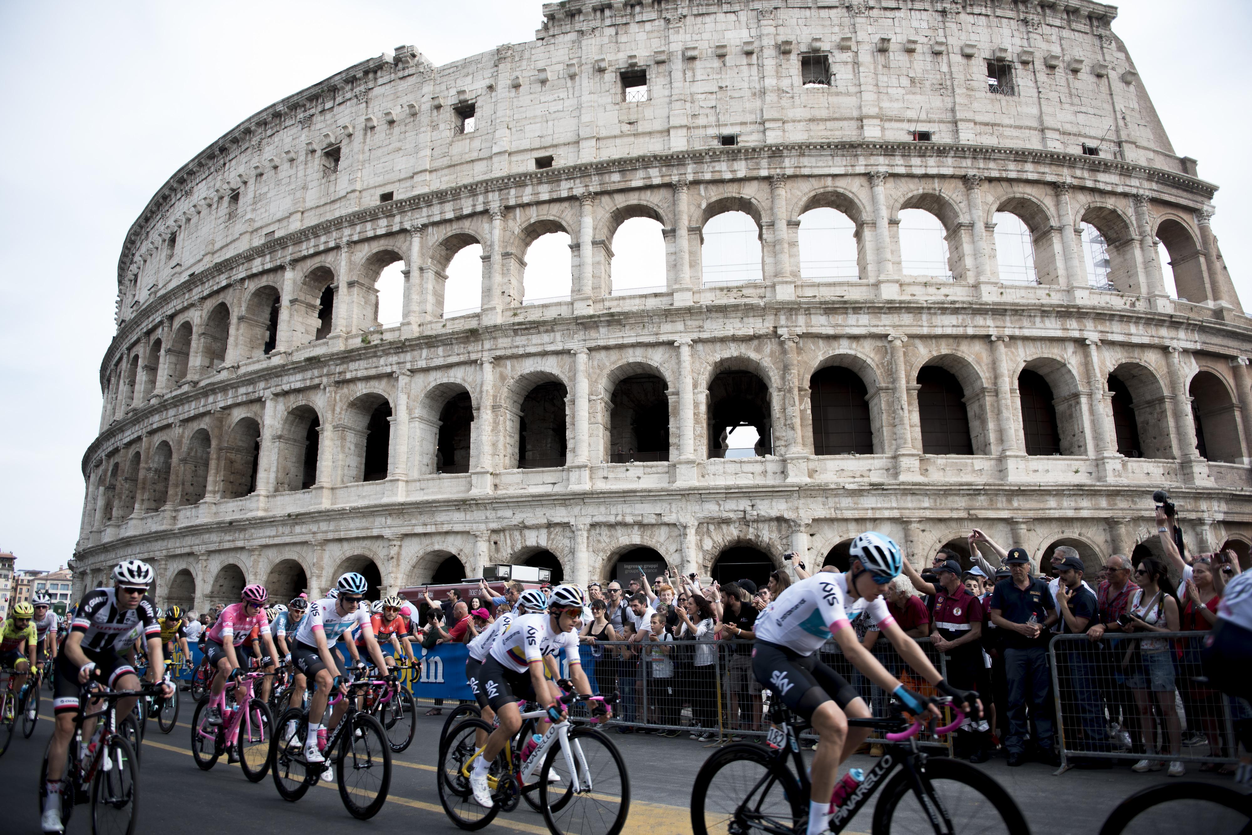 Augusztustól rendezhetnek újra kerékpárversenyeket
