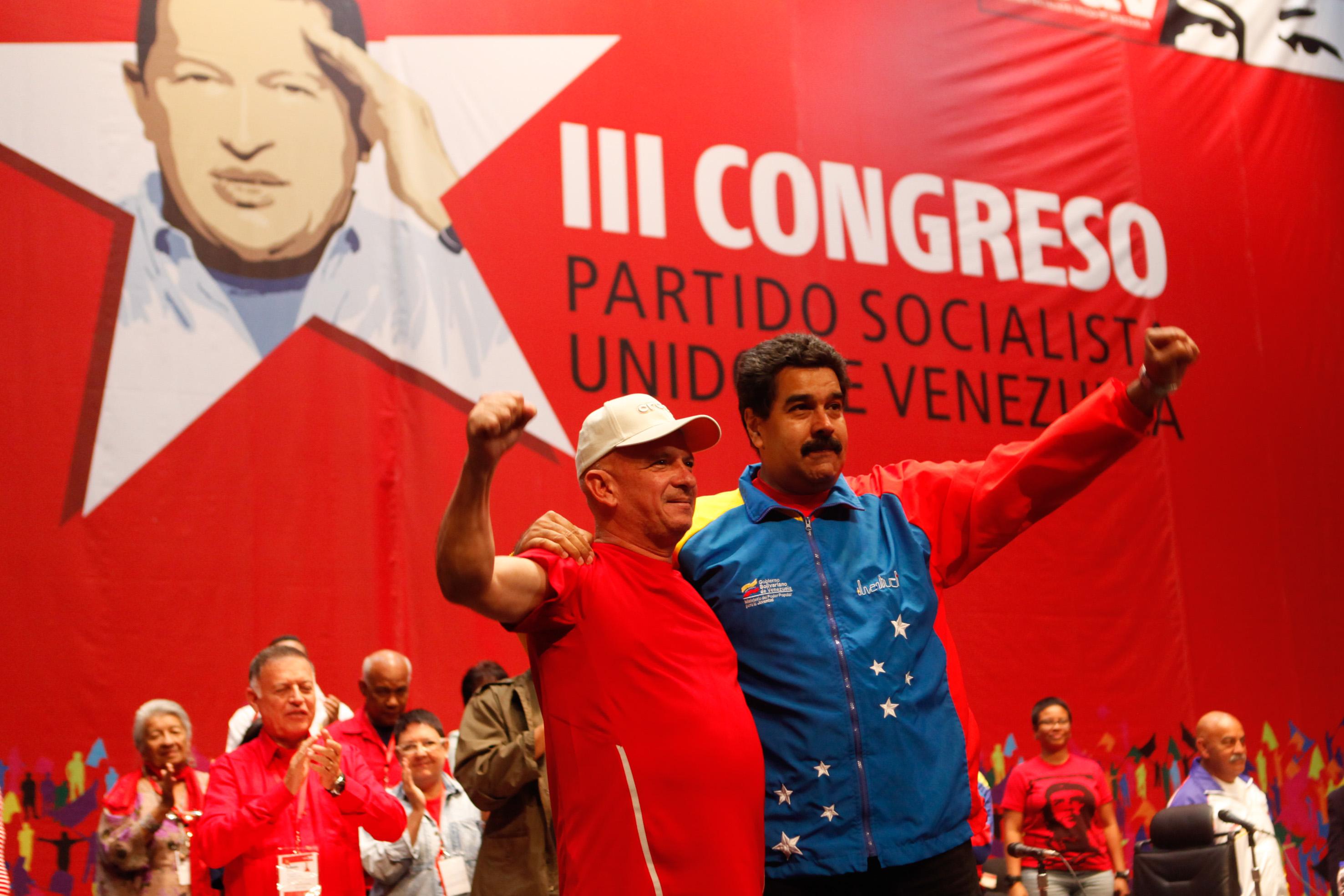Őrizetbe vették Madridban Hugo Chávez egykori kémfőnökét
