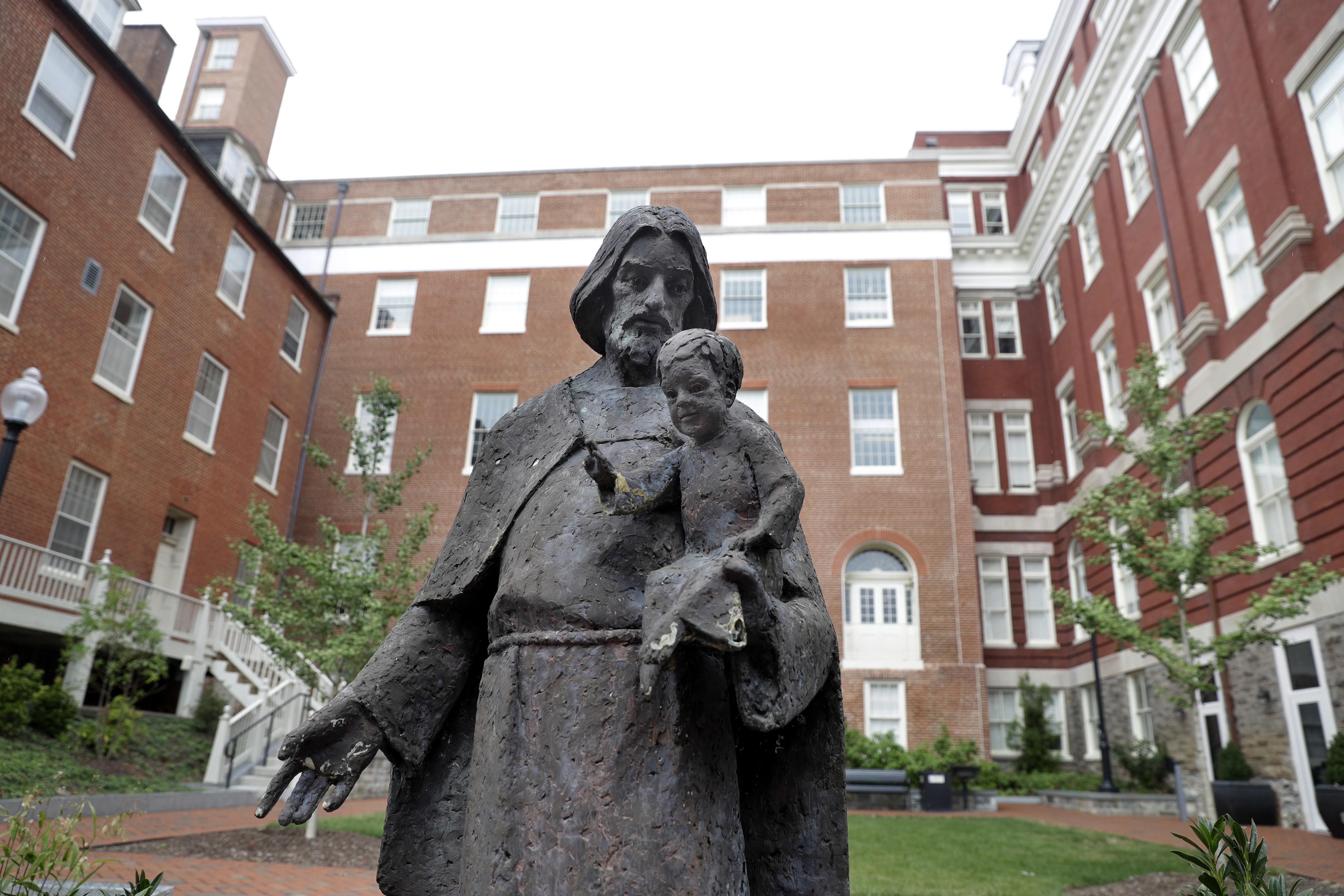 Pénzgyűjtést indítottak diákok egy washingtoni egyetemen, amely a XIX. században rabszolgákat adott el