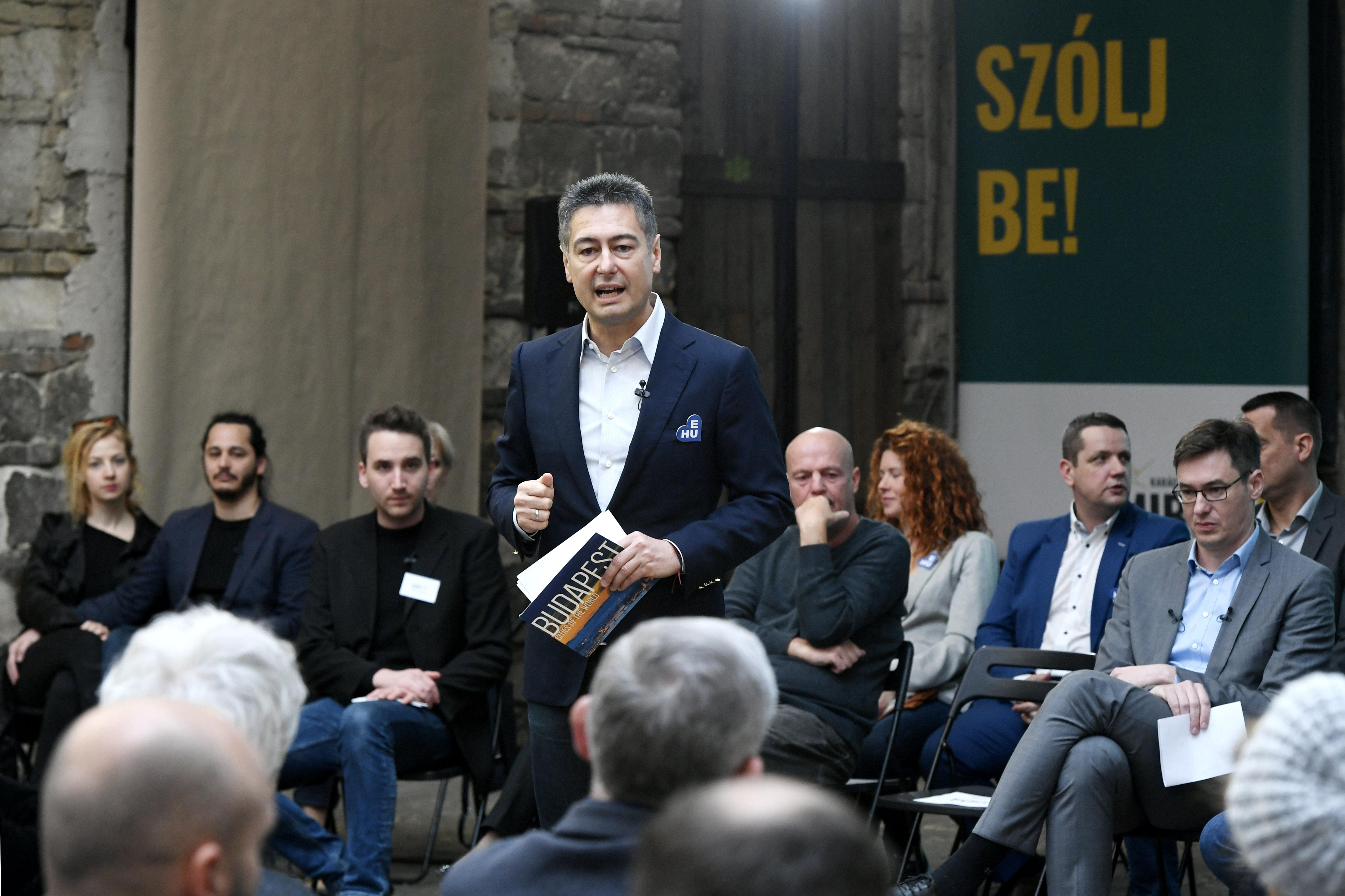 Horváth Csaba meghátrált, nem tárgyalják a zuglói parkolási szerződést