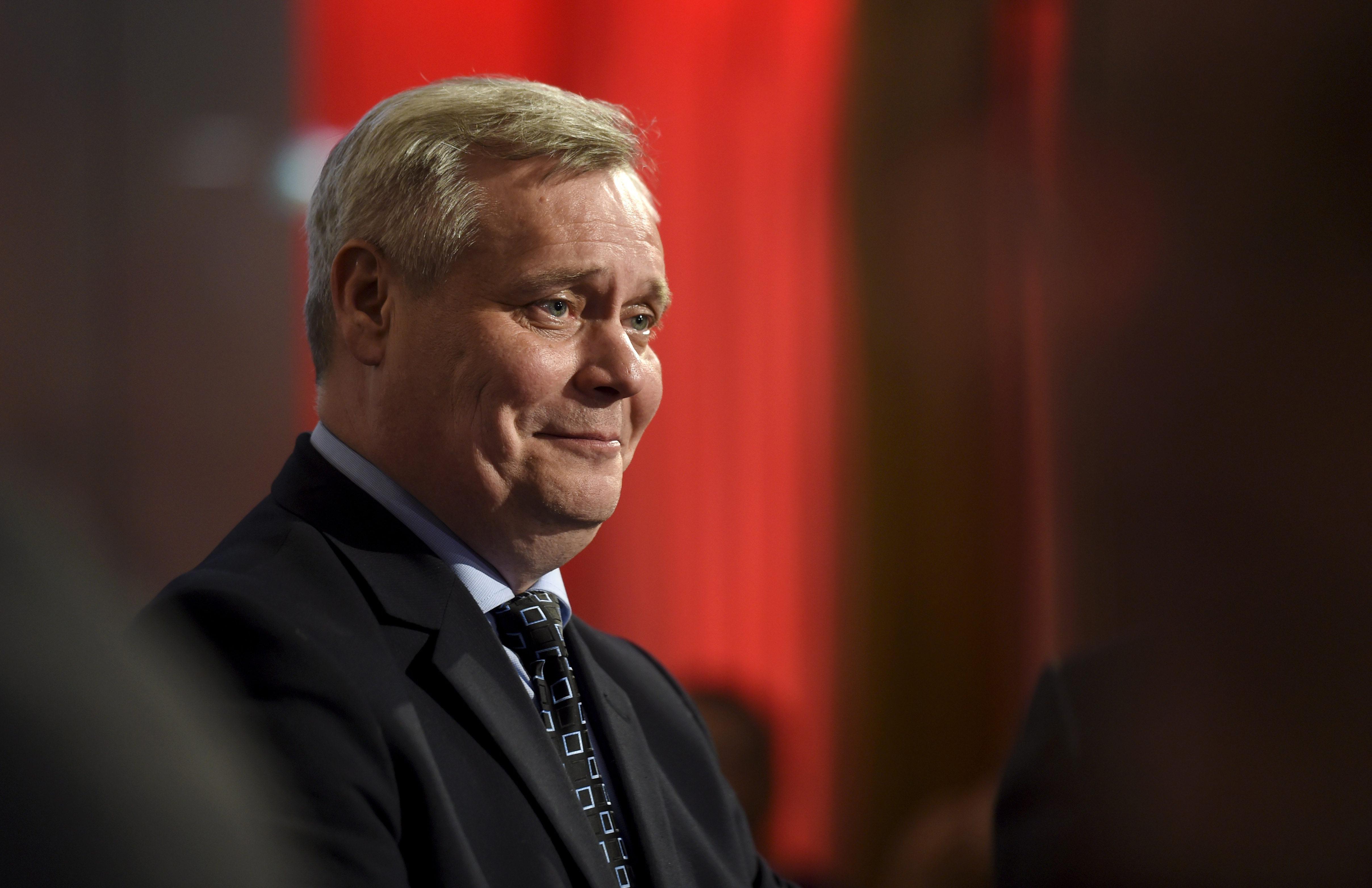 A legnépszerűbb finn miniszterelnök-jelölt azzal kampányol, hogy adóemelésre van szükség a szociális ellátások színvonalának fenntartásához
