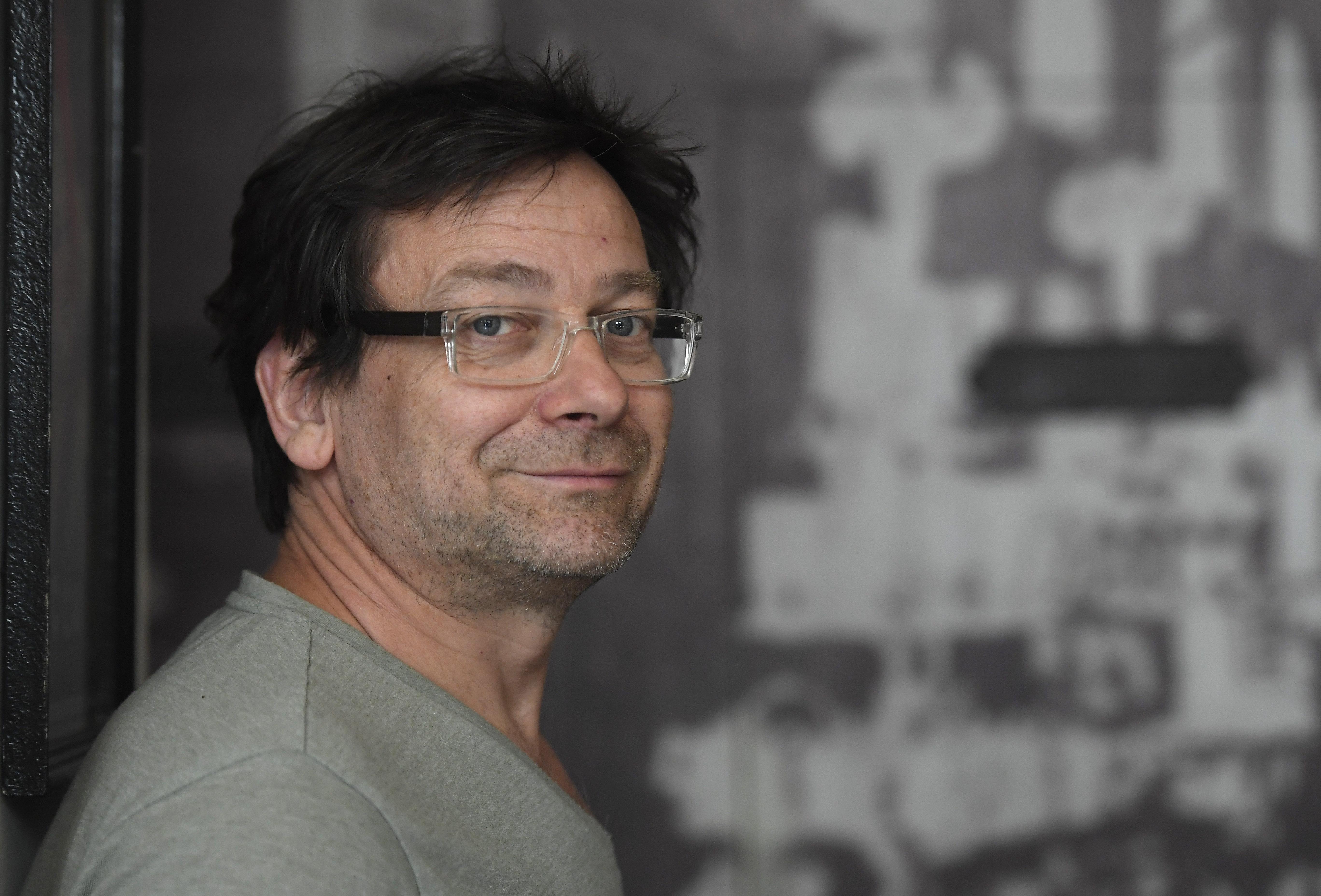 Lovasi András: A magyarok alapállapota a sértettség lett