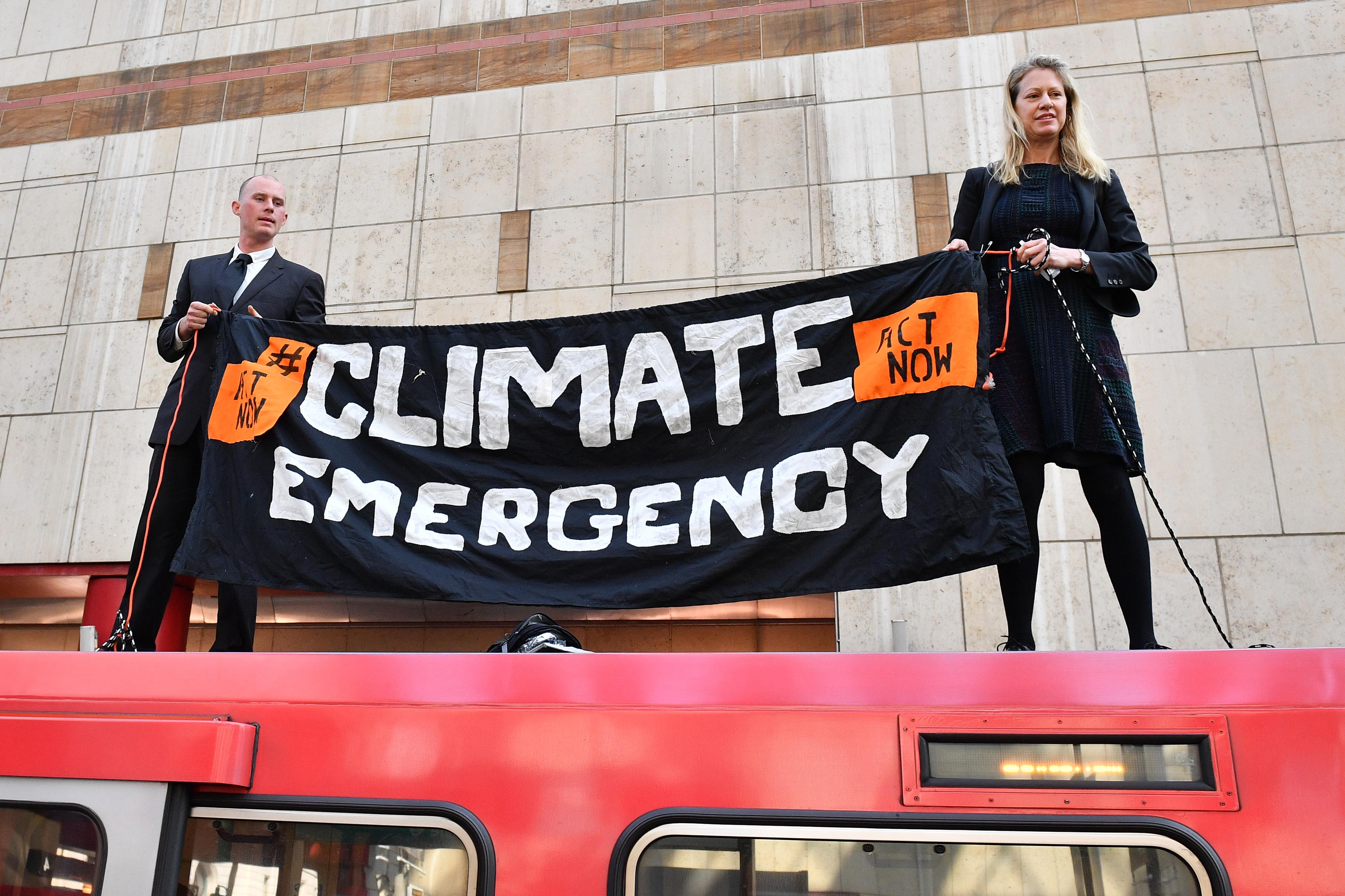 Elkezdődött az ENSZ klíma-csúcstalálkozója