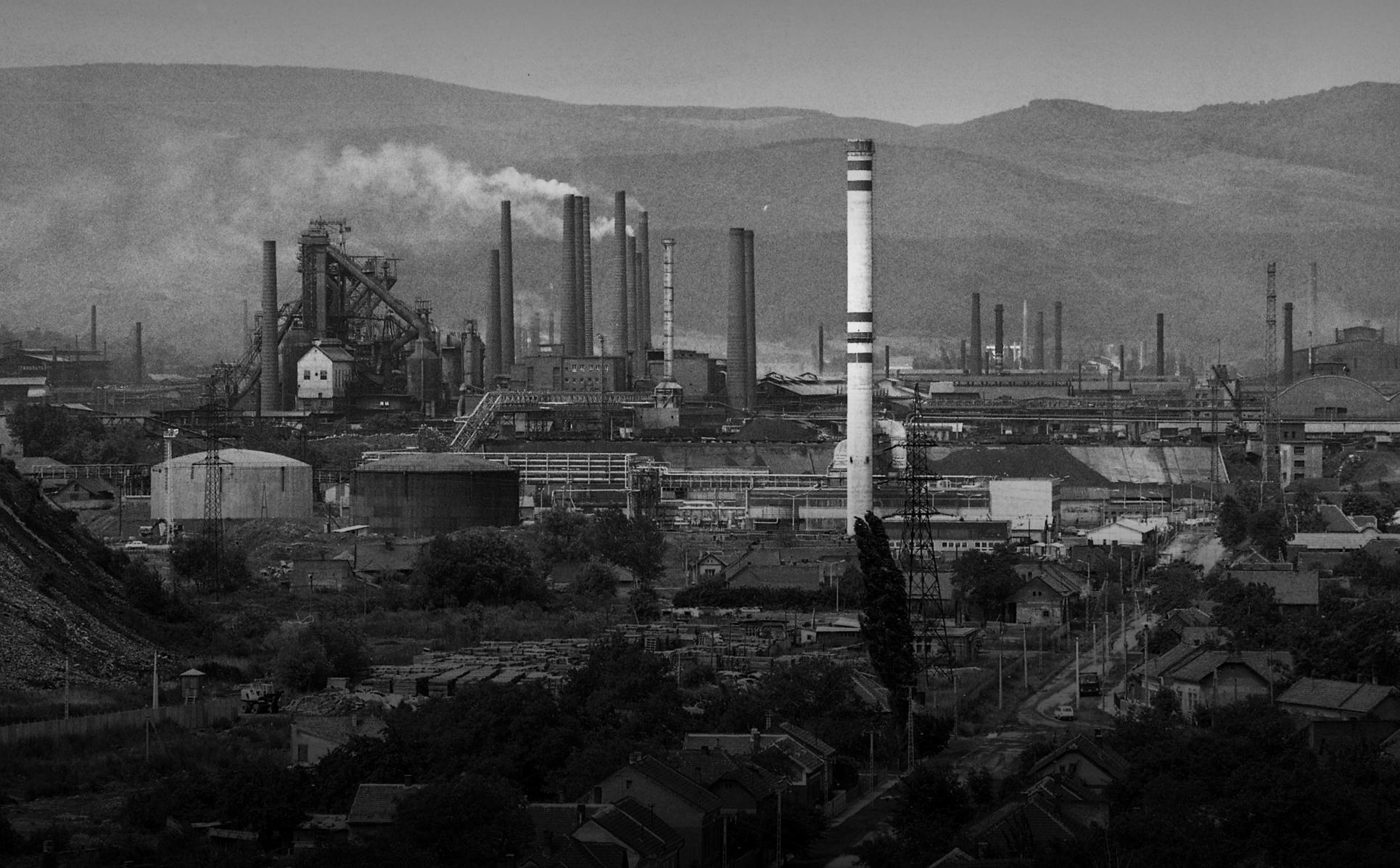 GKI: Magyarország a legoptimistább becslések alapján sem tudja teljesíteni az EU 2030-as klímacélját