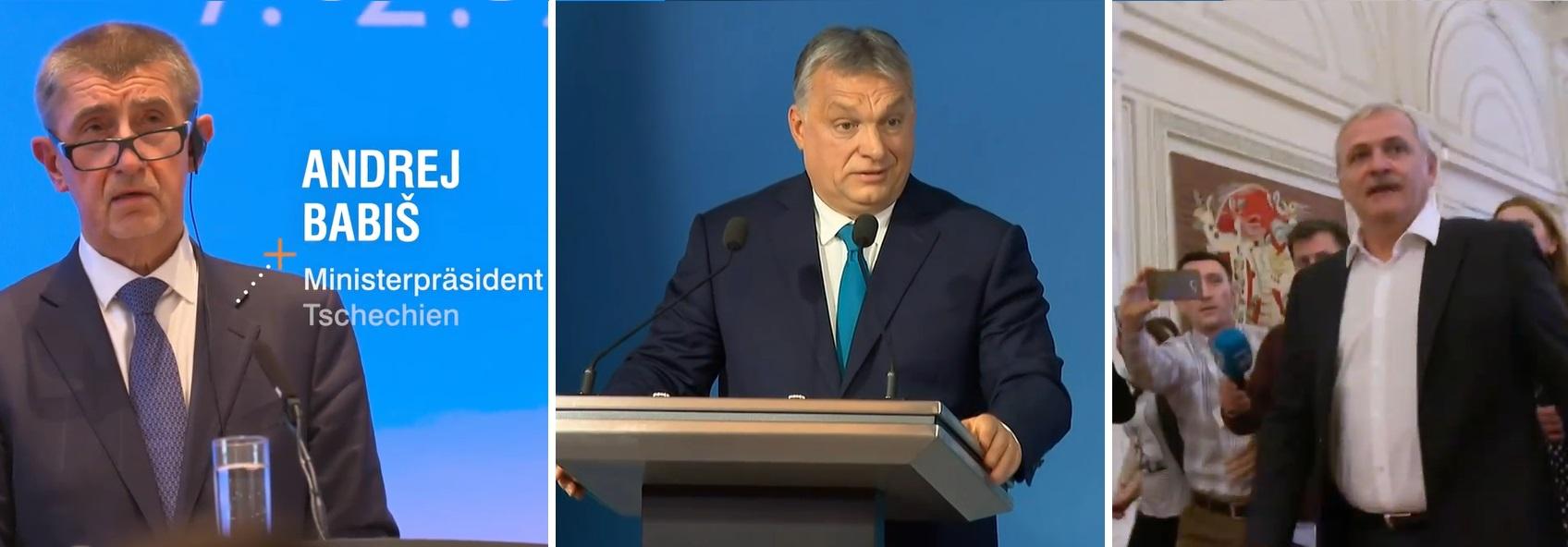 A német közszolgálati tévében feszegetni kezdték, hogyan ártott a demokráciáknak a Kelet-Európába öntött uniós pénz