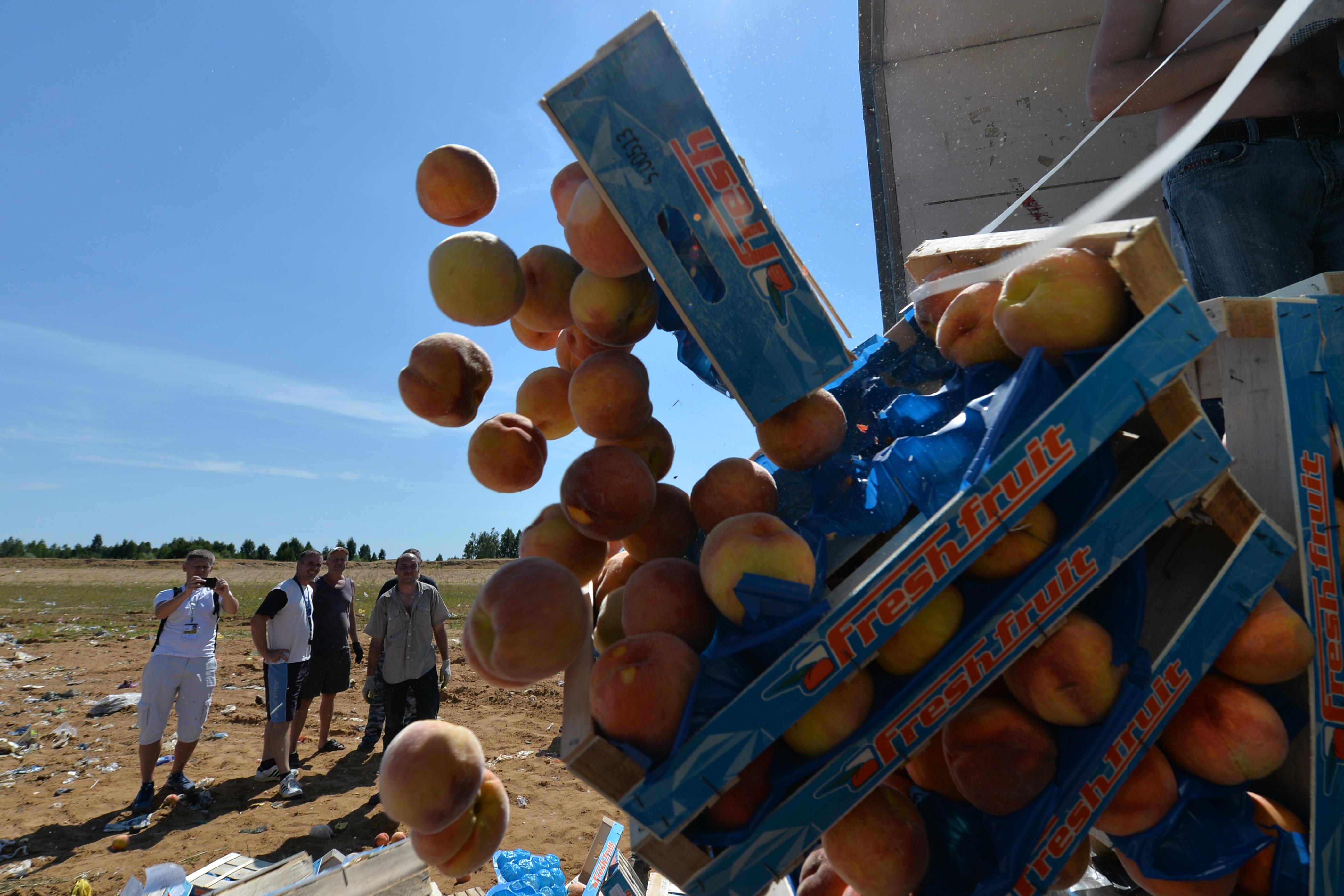 Évente 6 kiló zöldséget és gyümölcsöt dobnak ki a magyarok