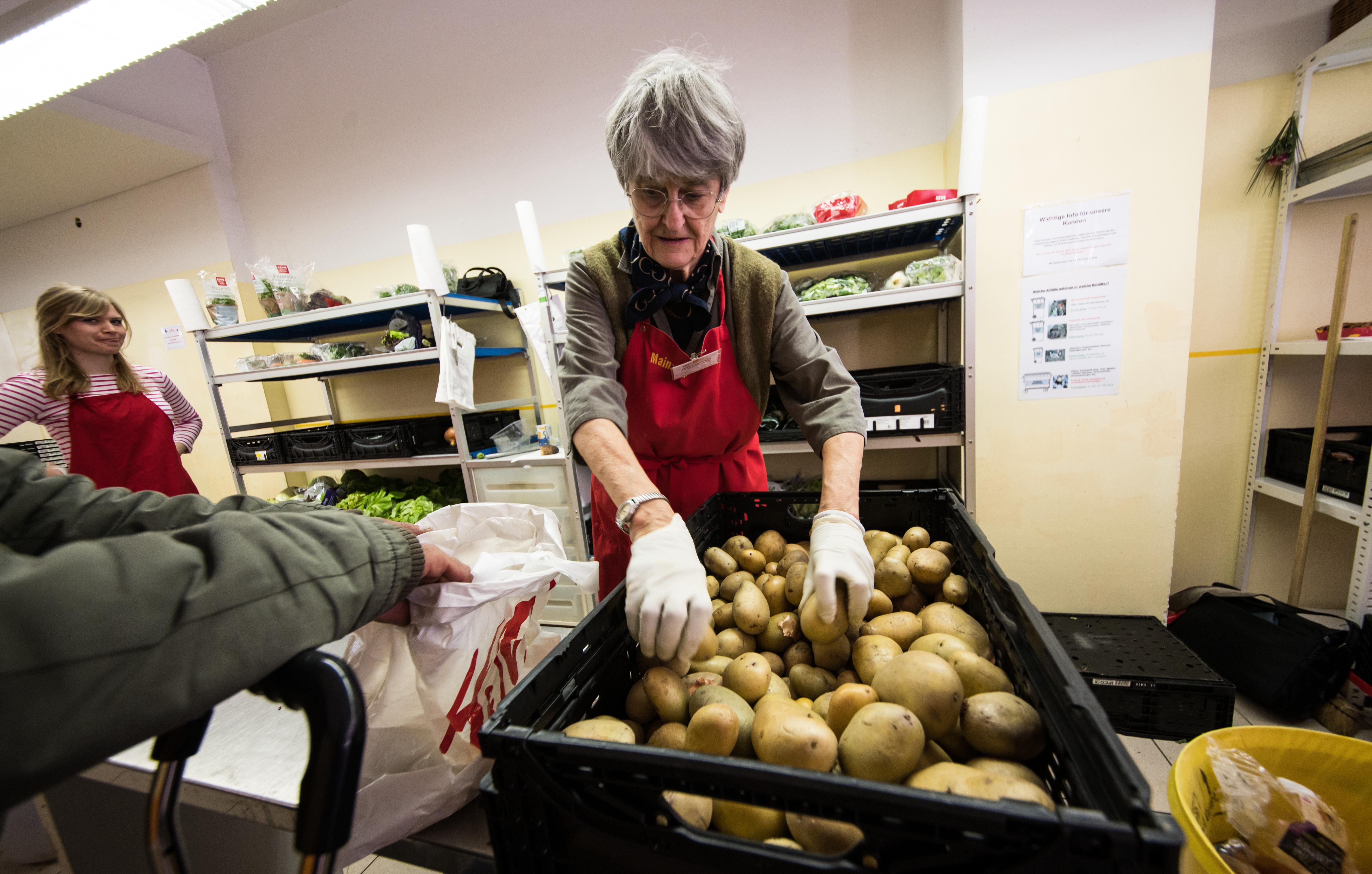 Hőálló krumplit fejlesztettek ki német kutatók