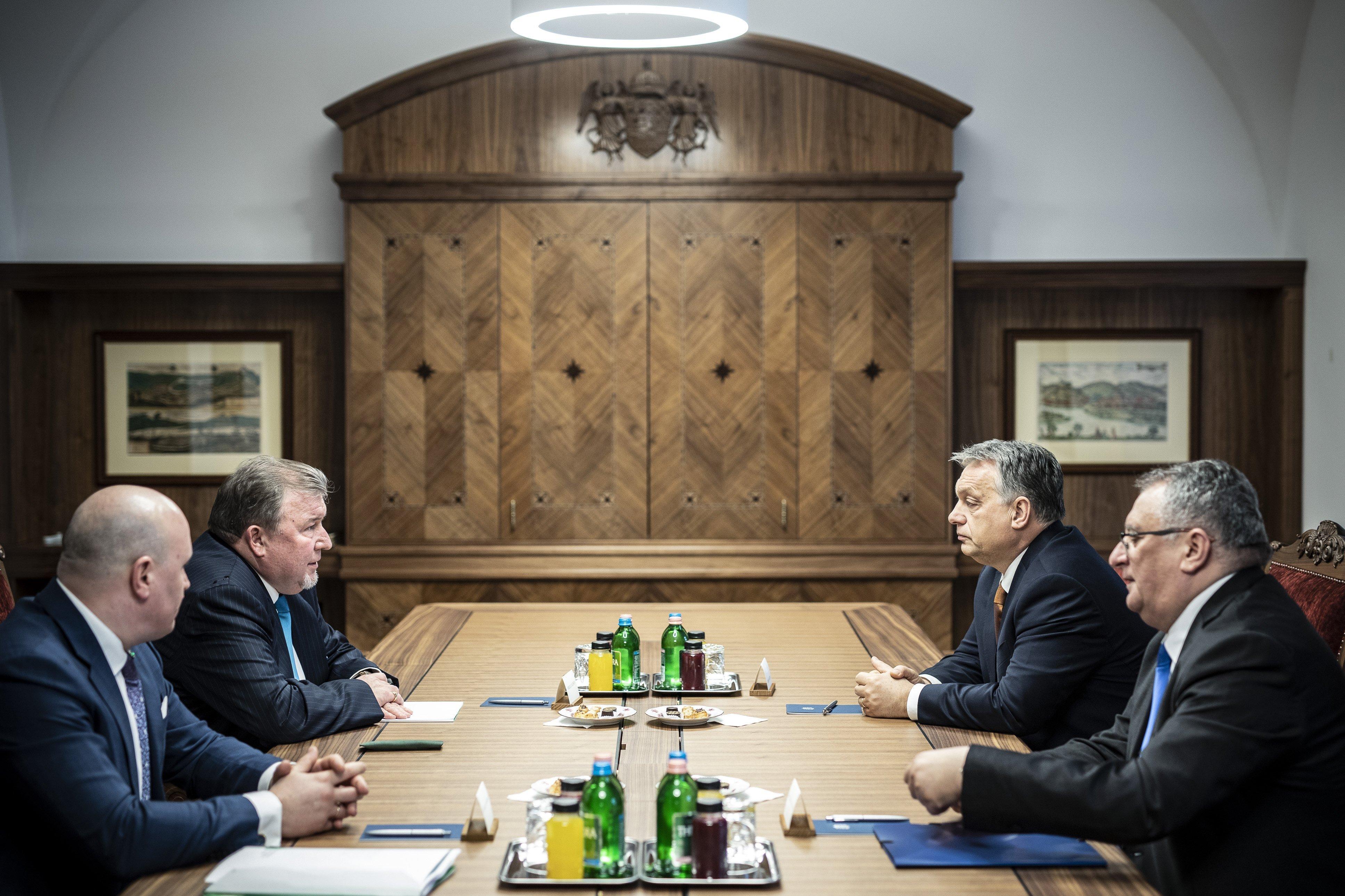 Gyorsan aktivizálódik az orosz vezetésű bank Budapesten, hiába van miatta nemzetközi idegeskedés
