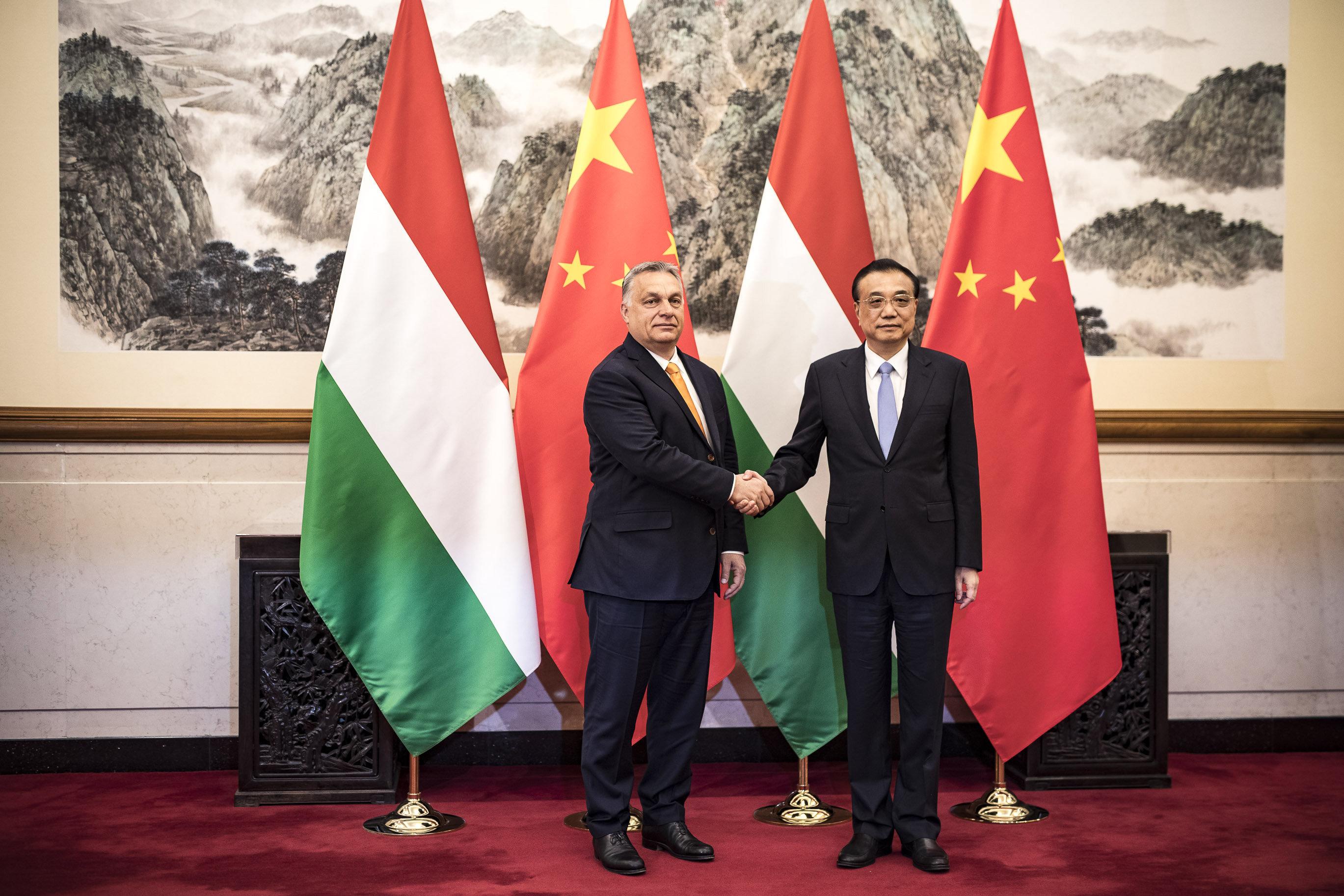 Orbán: Meg kell fékeznünk az európai baloldal külpolitikai ámokfutását