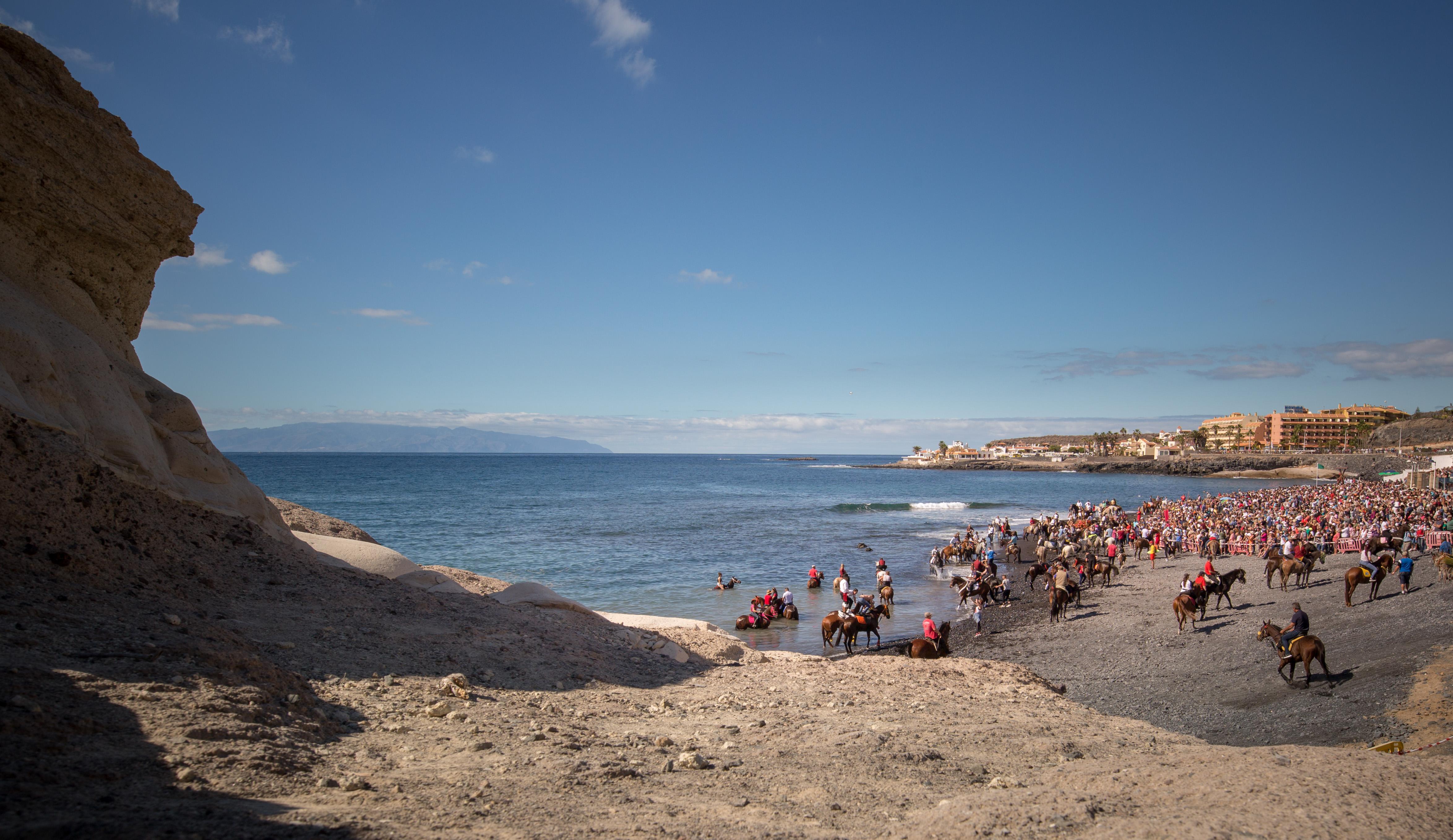 1275 menedékkérő érkezett a Kanári-szigetekre a hétvégén