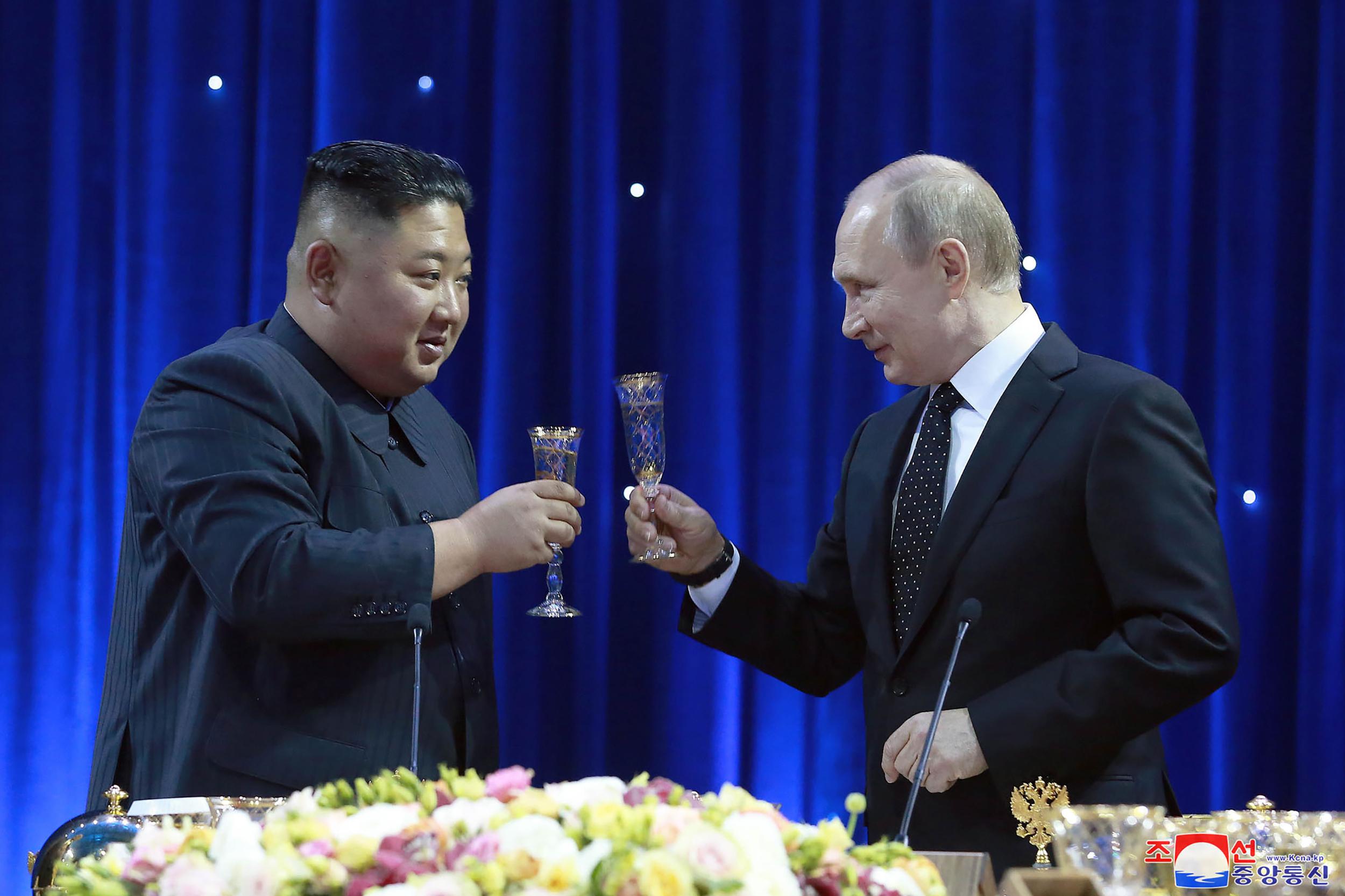 Az orosz és az észak-koreai állami hírügynökség közösen küzdene az álhírek ellen
