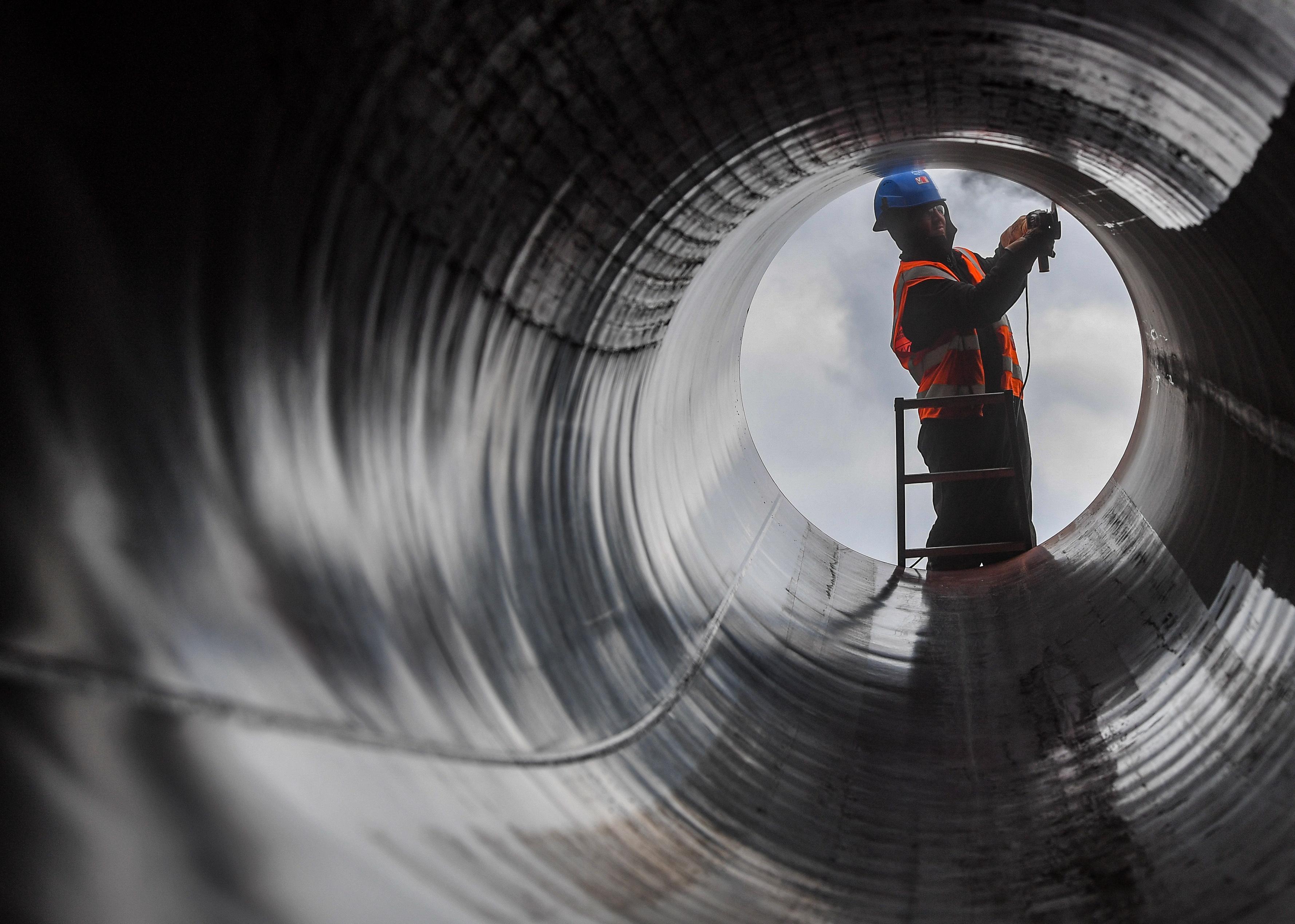 Le kellett zárni az egyik legnagyobb amerikai olajvezetéket kibertámadás miatt