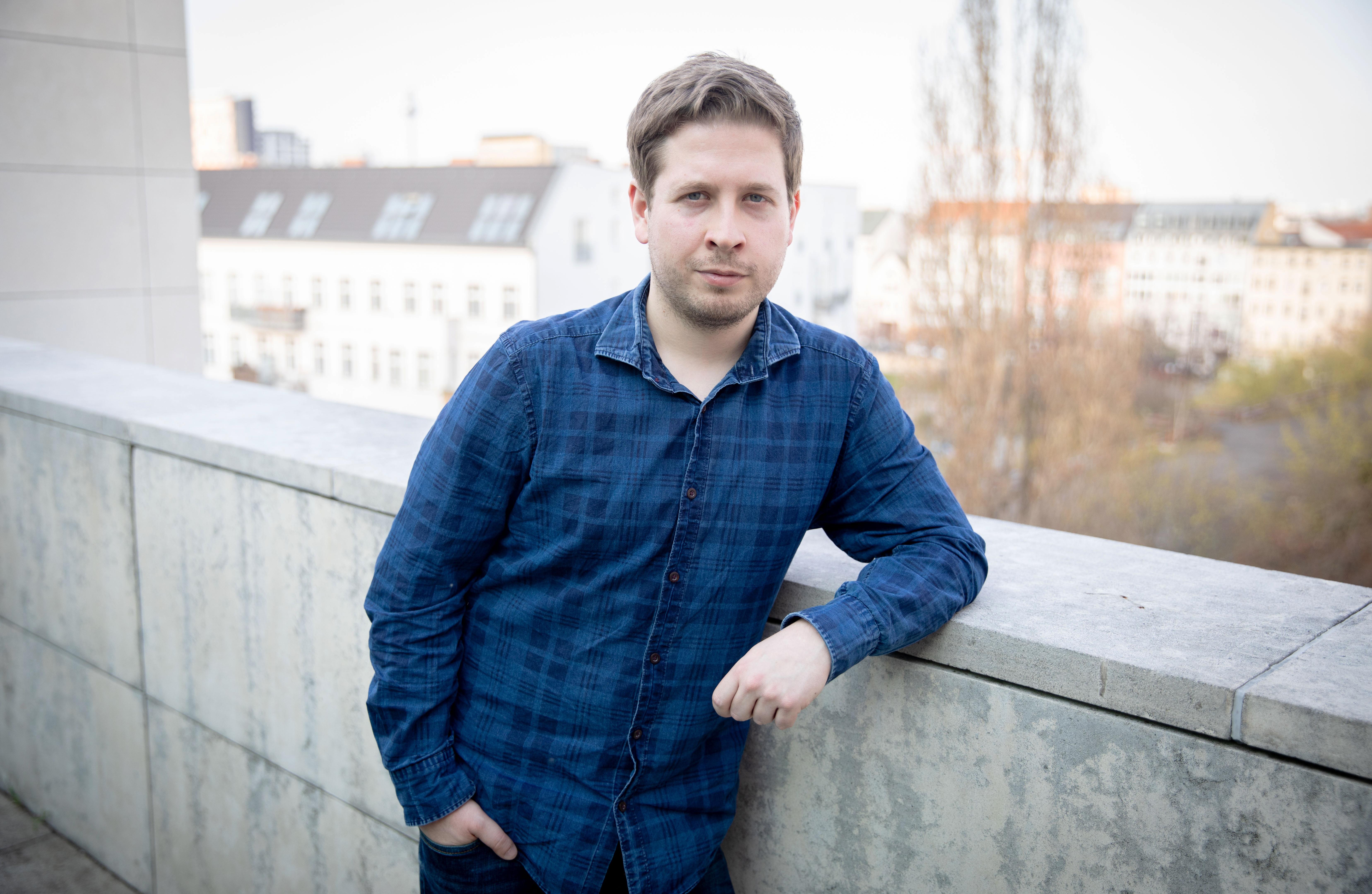 A német autógyárak államosításáról beszélt az SPD ifjúsági mozgalmának vezetője