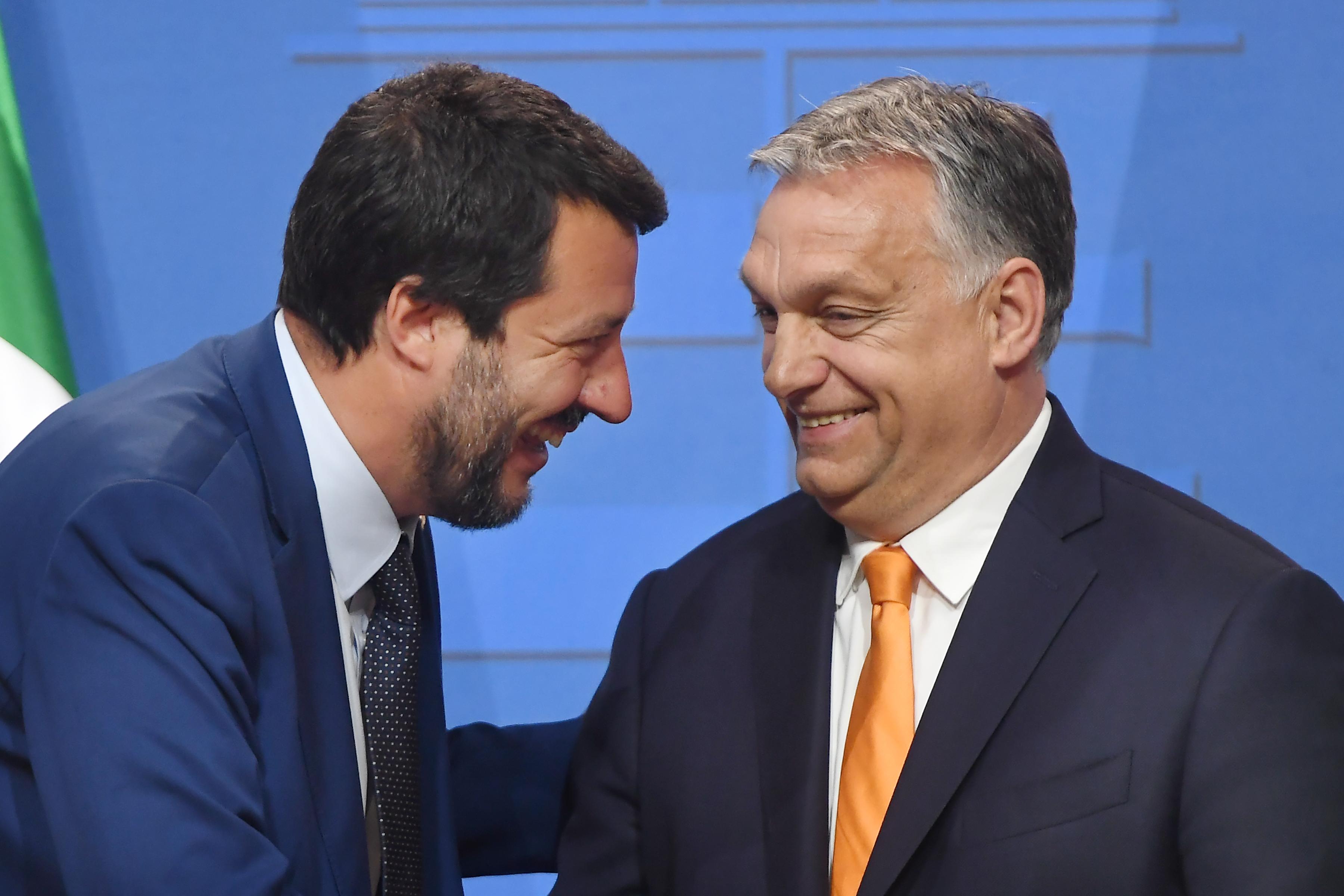 Európa erősödő szélsőjobboldali pártjai az emberek mellett szólalnak fel, de valójában az elitet szolgálják