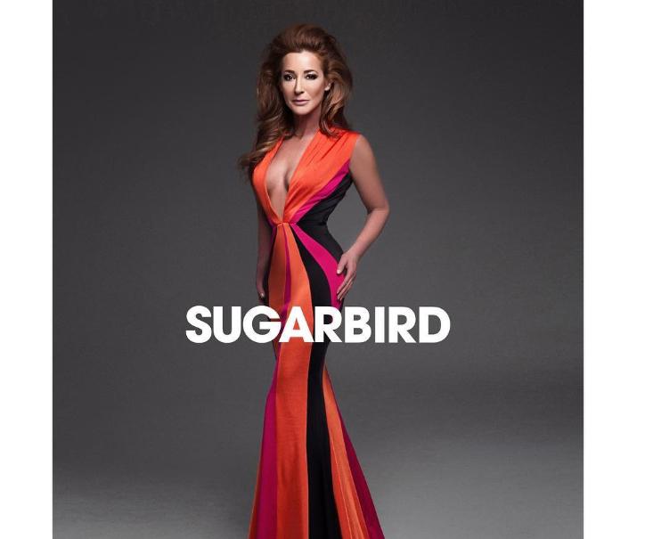 Photoshop-hidrogénbombát dobott Stahl Juditra a Sugarbird