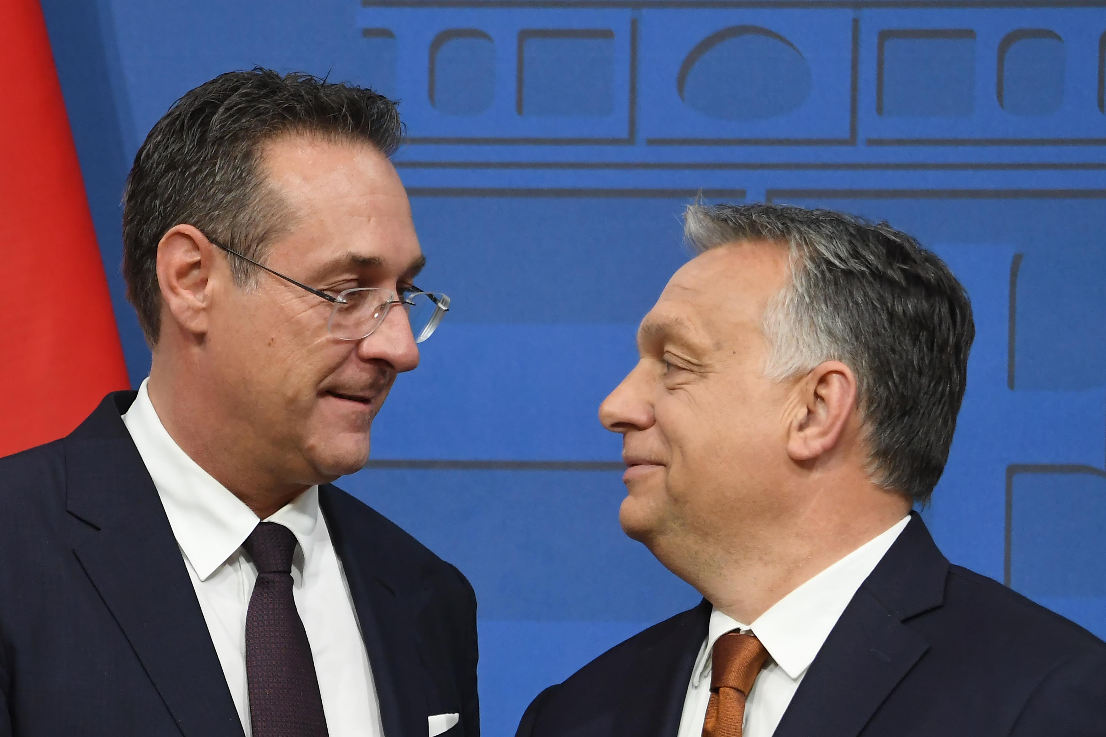 Egyre több külföldi politikus másolná le, amit Orbán Viktor a magyar médiában létrehozott