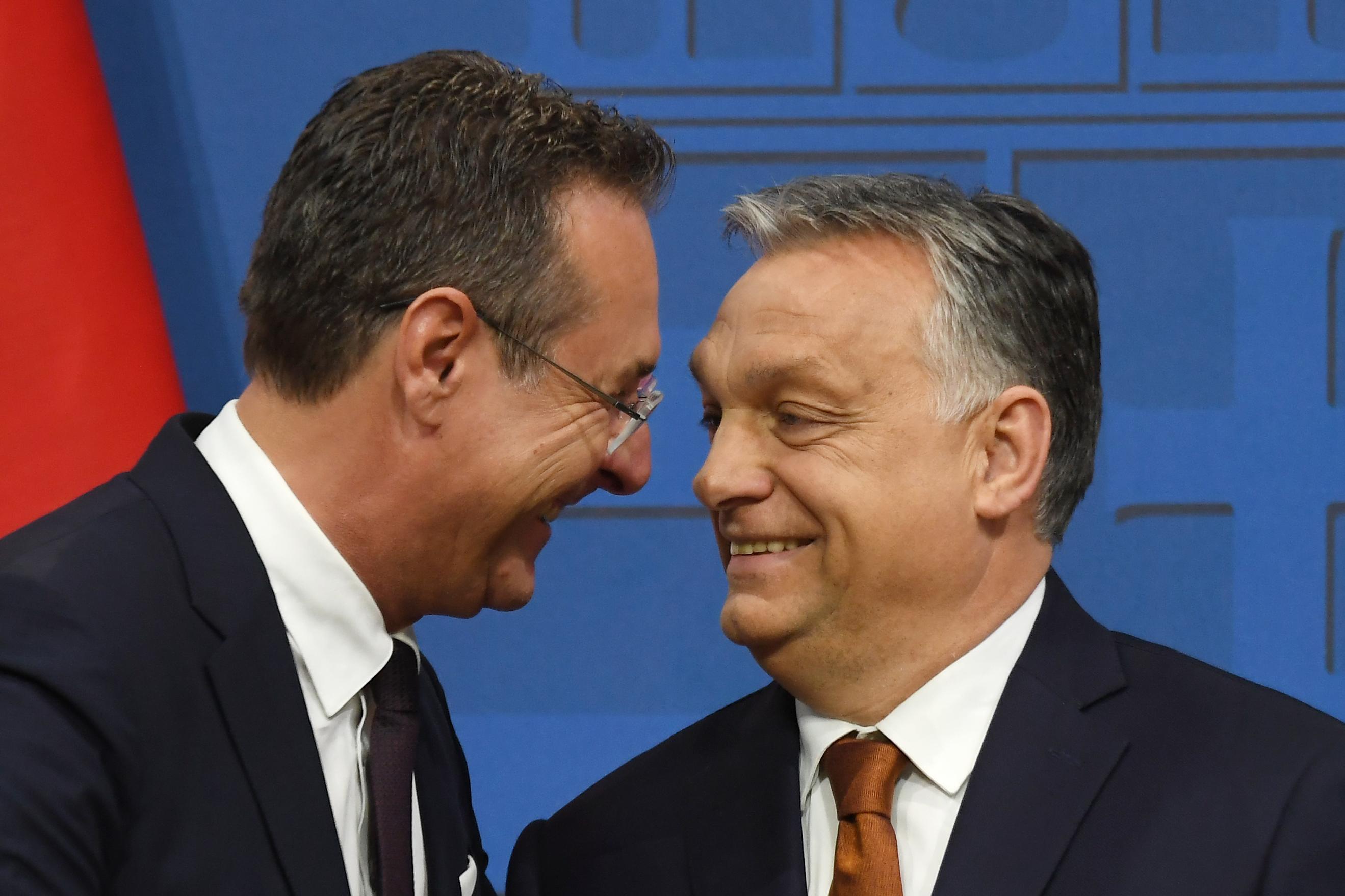 Strache ugyanazt az üzletembert ajánlotta az oroszoknak, aki bezárta a Népszabadságot